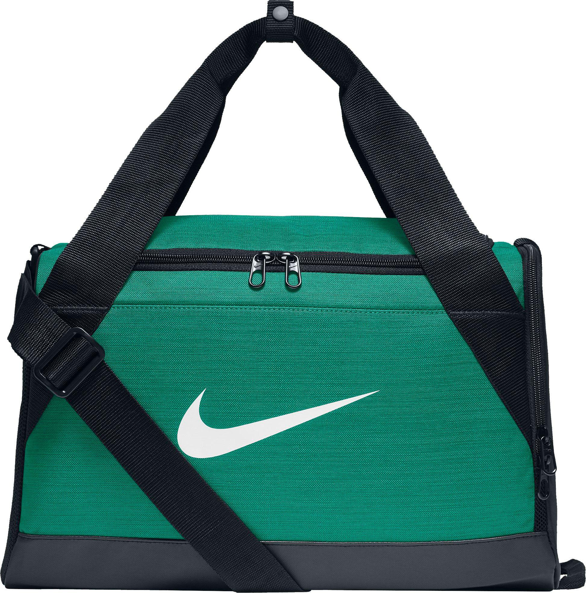 d2896e92c Nike Rasilia 8 X-small Duffle Bag in Green - Lyst
