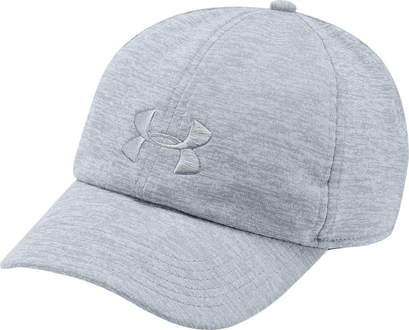 06edf044c93 Lyst - Under Armour Threadborne Renegade Twist Hat in Gray