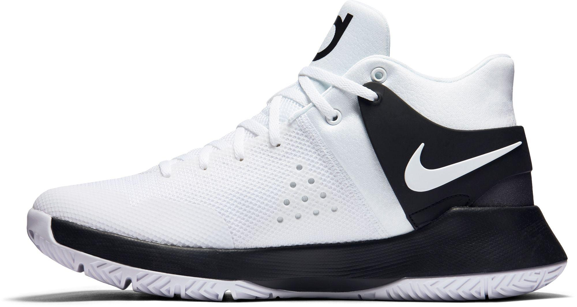 ab4ccf05a090 ... get nike white kd trey 5 iv tb basketball shoes for men lyst 23bbf e953e