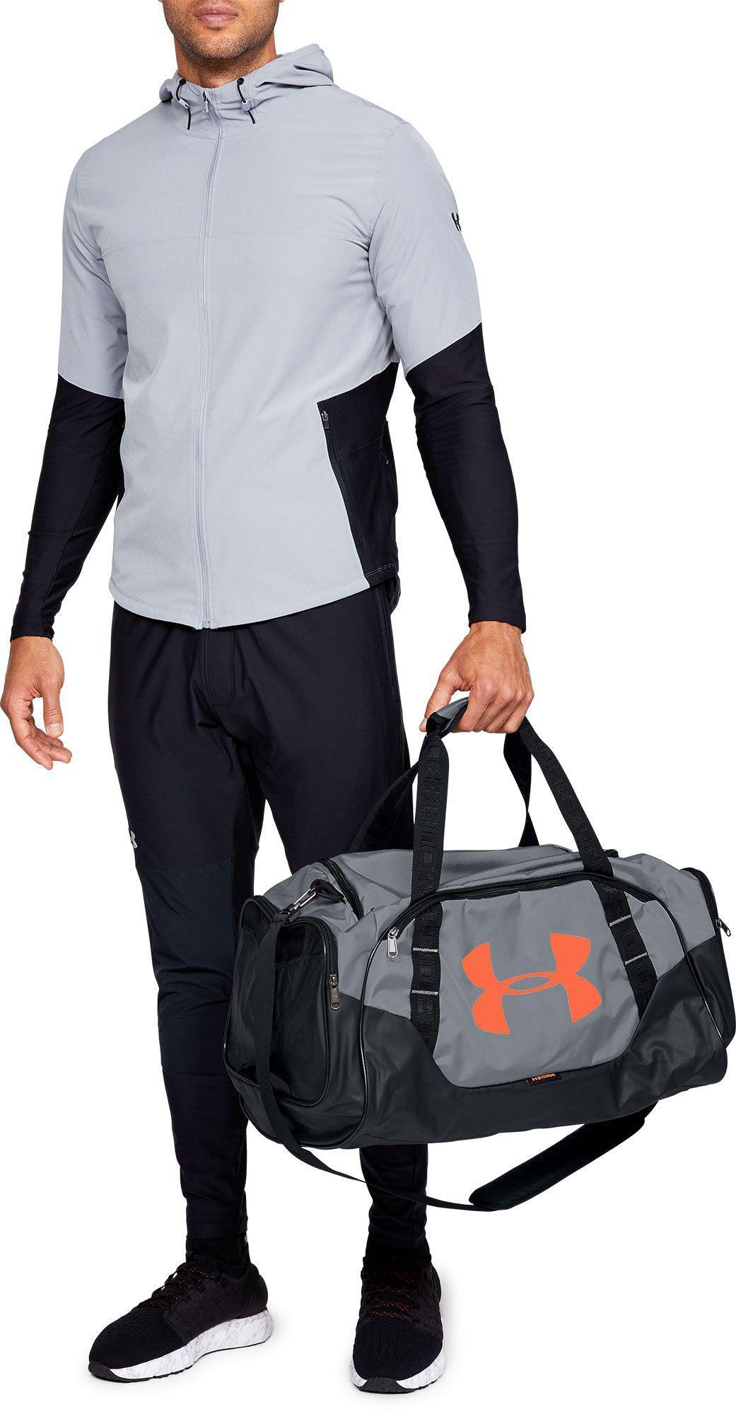 4f8f65187d3f Under Armour - Multicolor Undeniable 3.0 Medium Duffle Bag for Men - Lyst