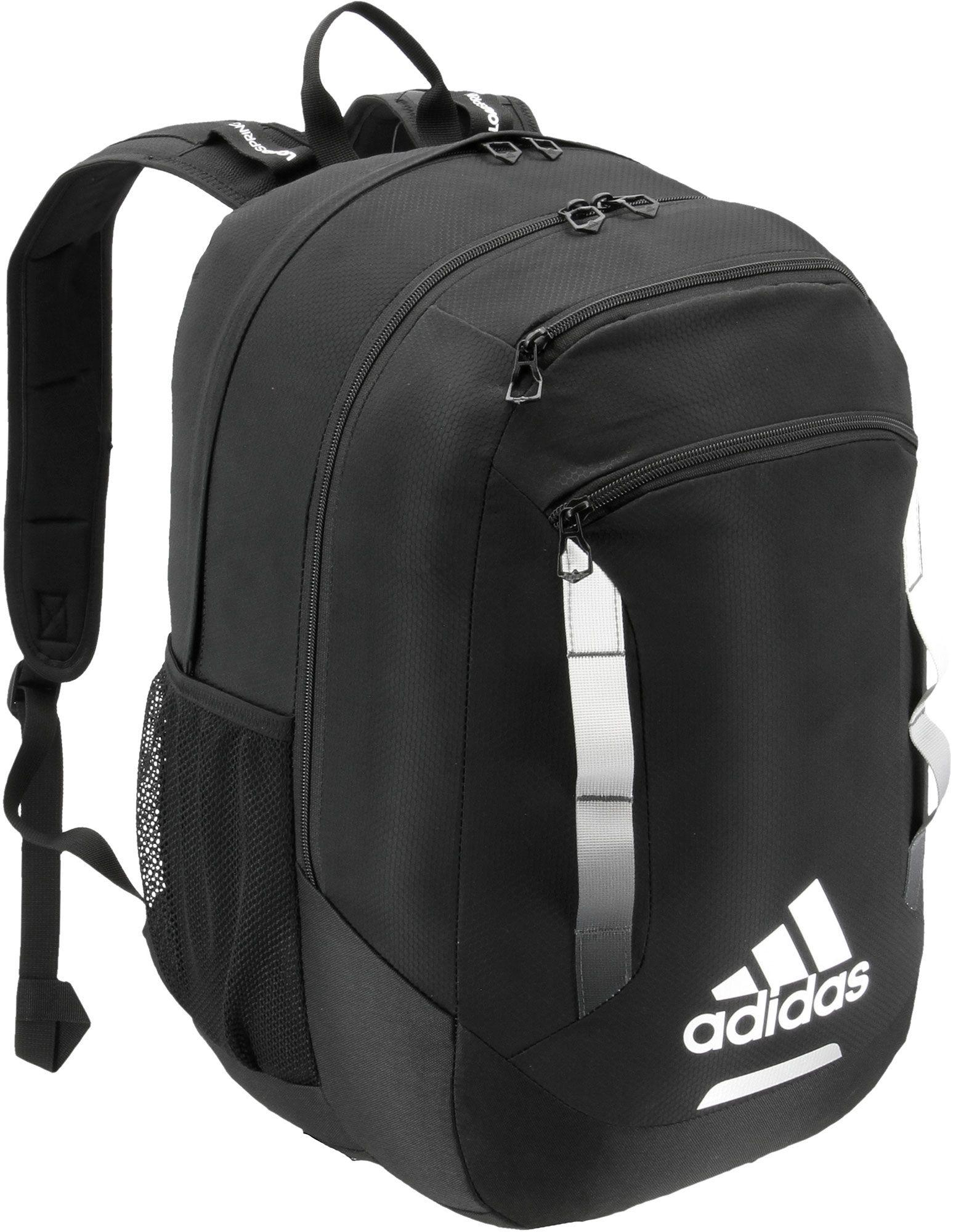 ba7aa485a9 Lyst - adidas Rival Xl Backpack in Black for Men