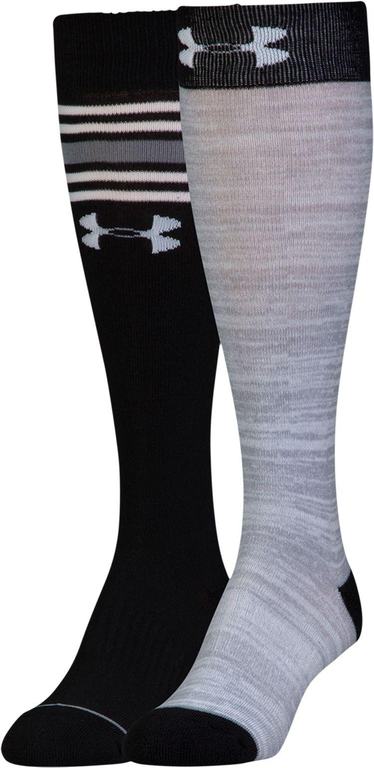 1b9e90fce Gallery. Previously sold at  Dick s Sporting Goods · Women s Knee High Socks  ...