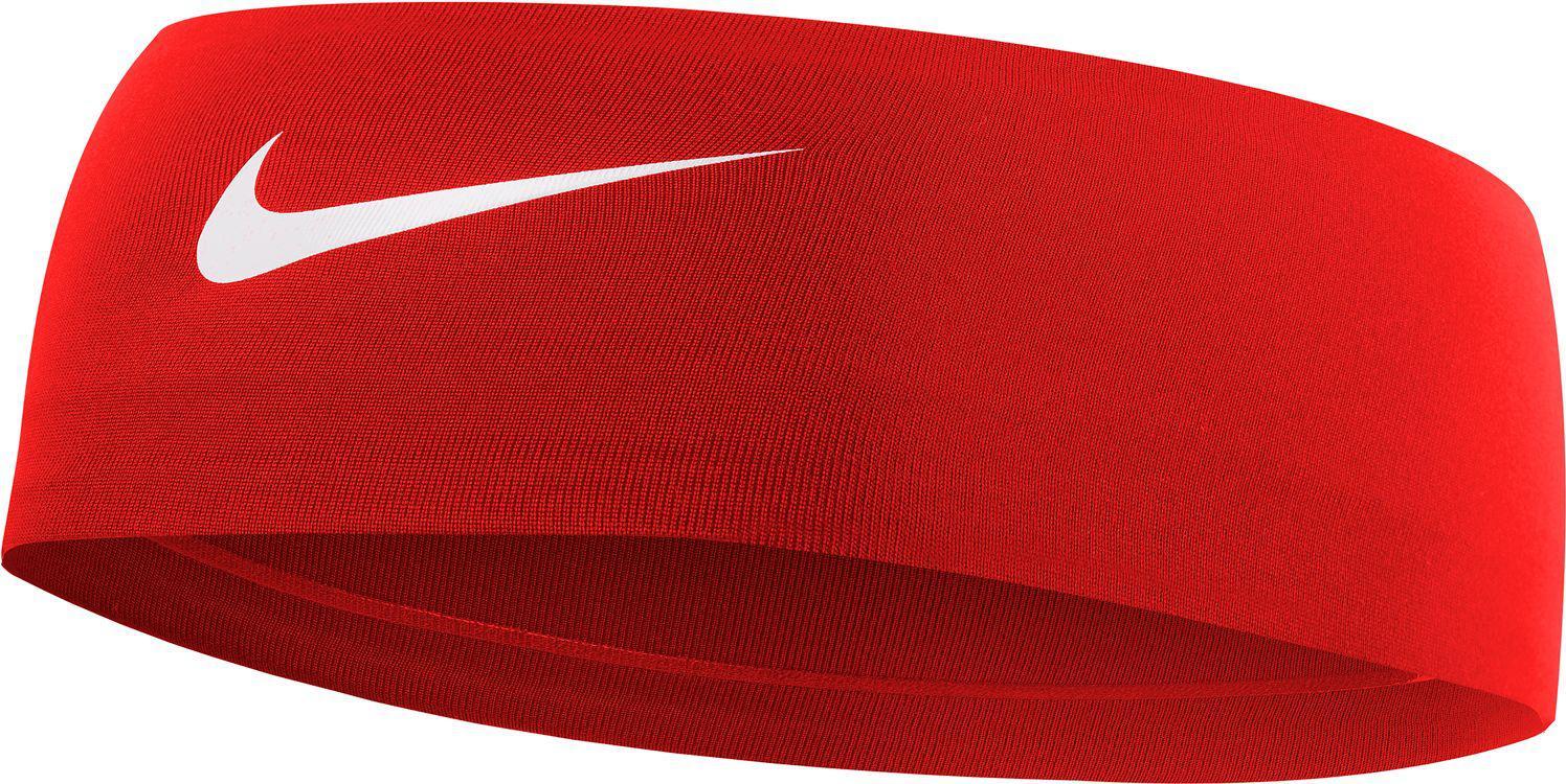 Lyst - Nike Fury Headband 2.0 in Red 00a28585008