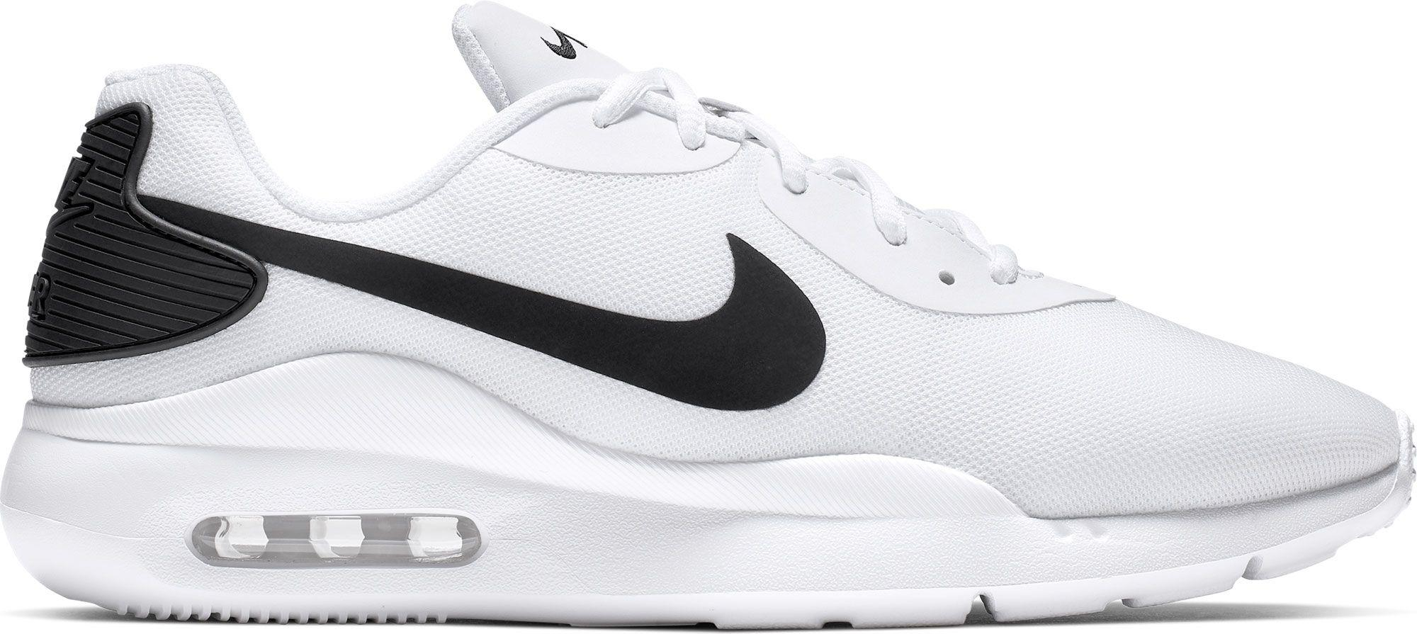 0ad0ef854341e Nike Air Max Oketo Shoes in White for Men - Save 1% - Lyst