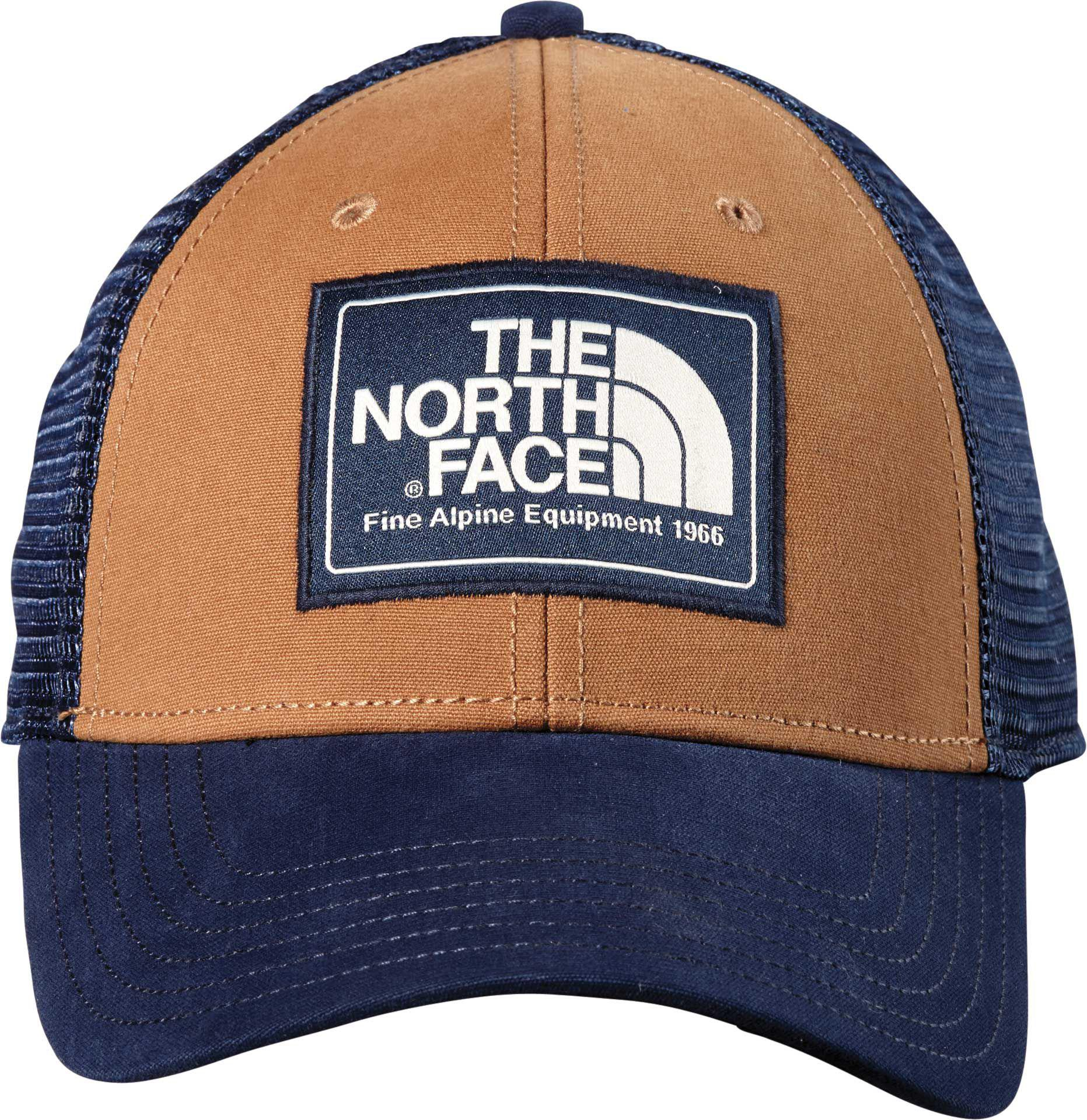Lyst the north face mudder trucker hat in blue for men jpg 1863x1919 Trucker  tan face 3fe724725032