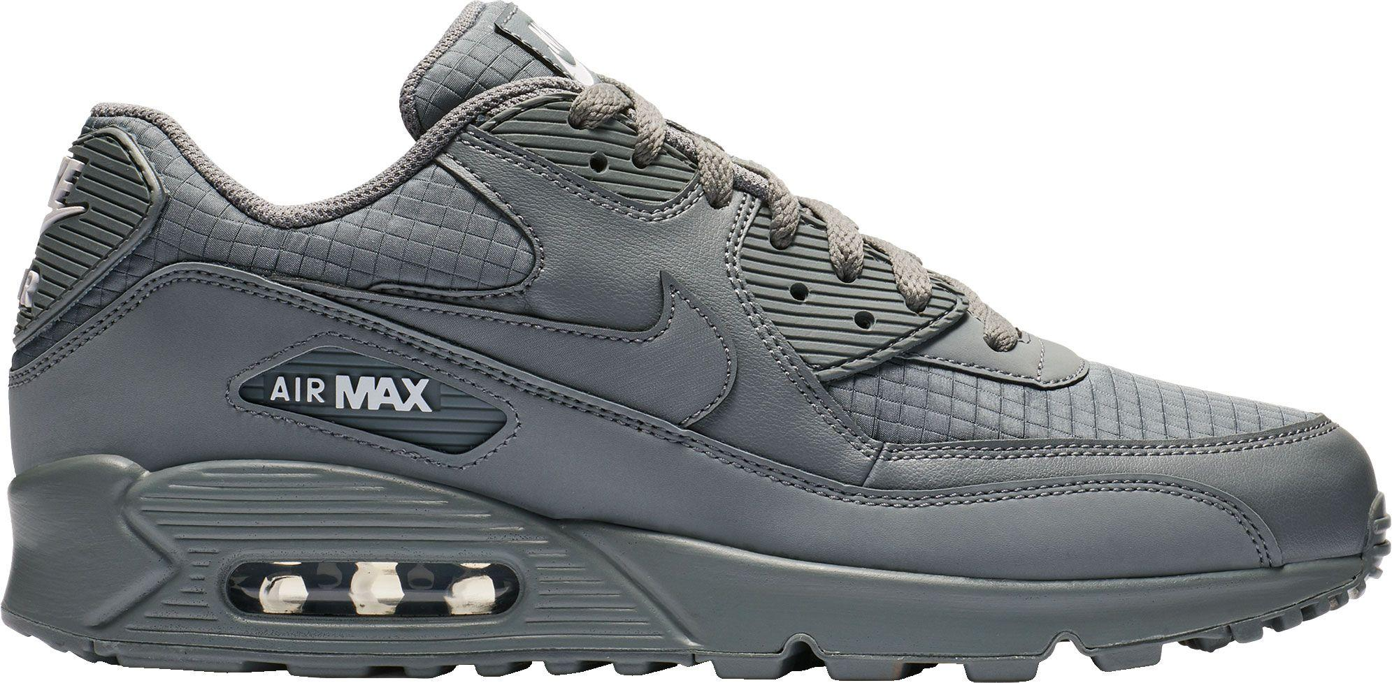 e4c94fcf4b Lyst - Nike Air Max '90 Essential Shoes in Gray for Men