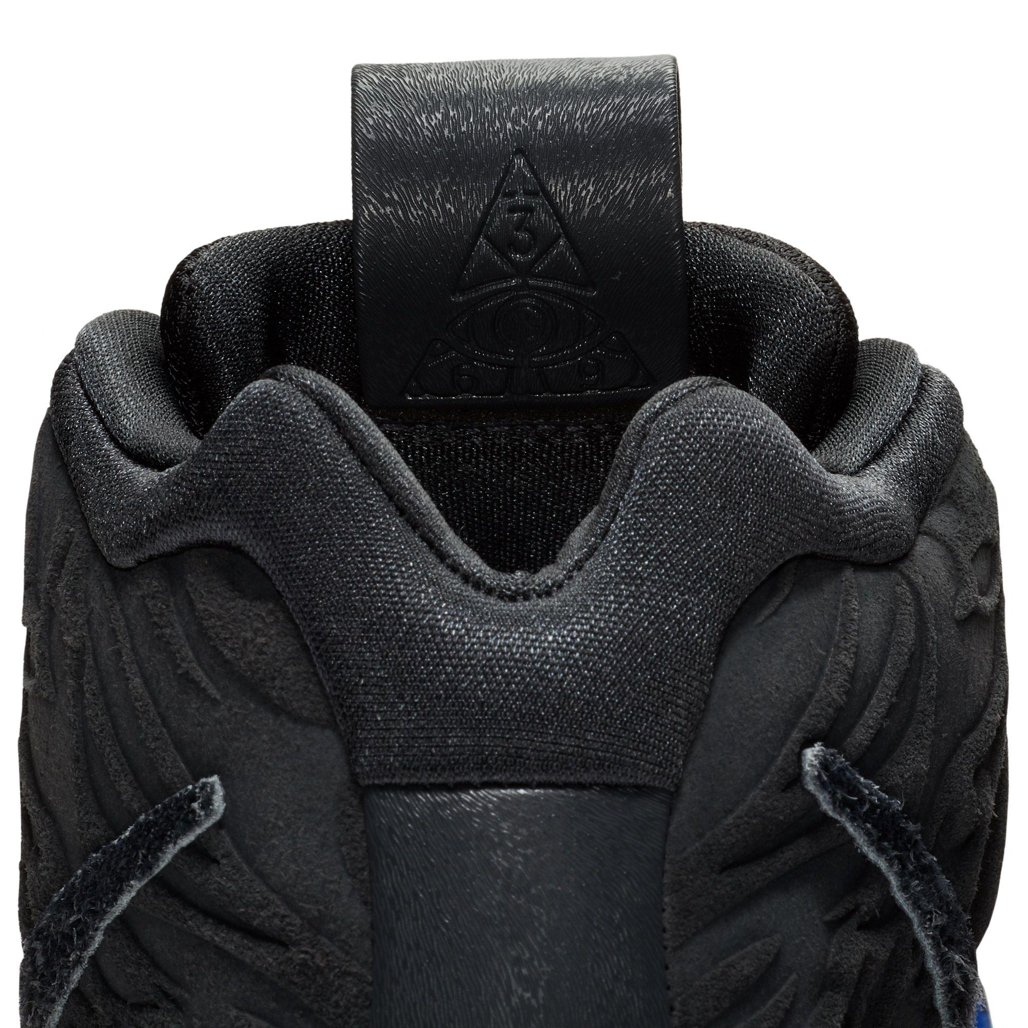 823a29157247 Lyst - Nike Kyrie 4 Basketball Shoes in Black for Men