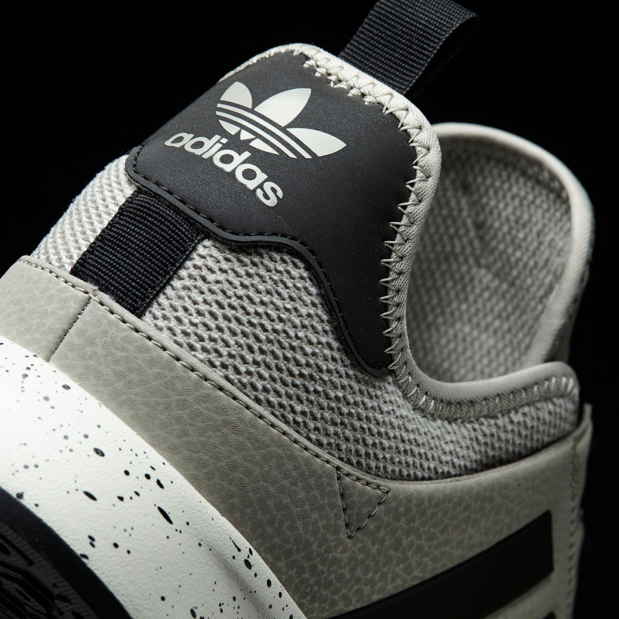 lyst adidas originali x a infrarossi scarpe in grigio per gli uomini.