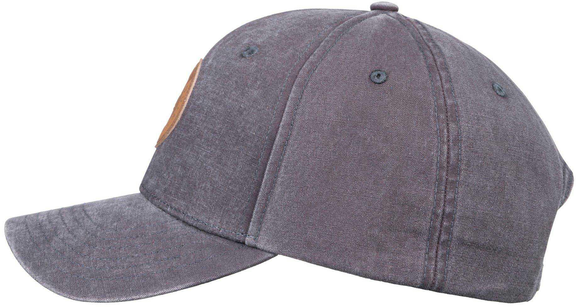 Lyst - Quiksilver Hues Buster Snapback Hat in Gray for Men f0766d82a3a