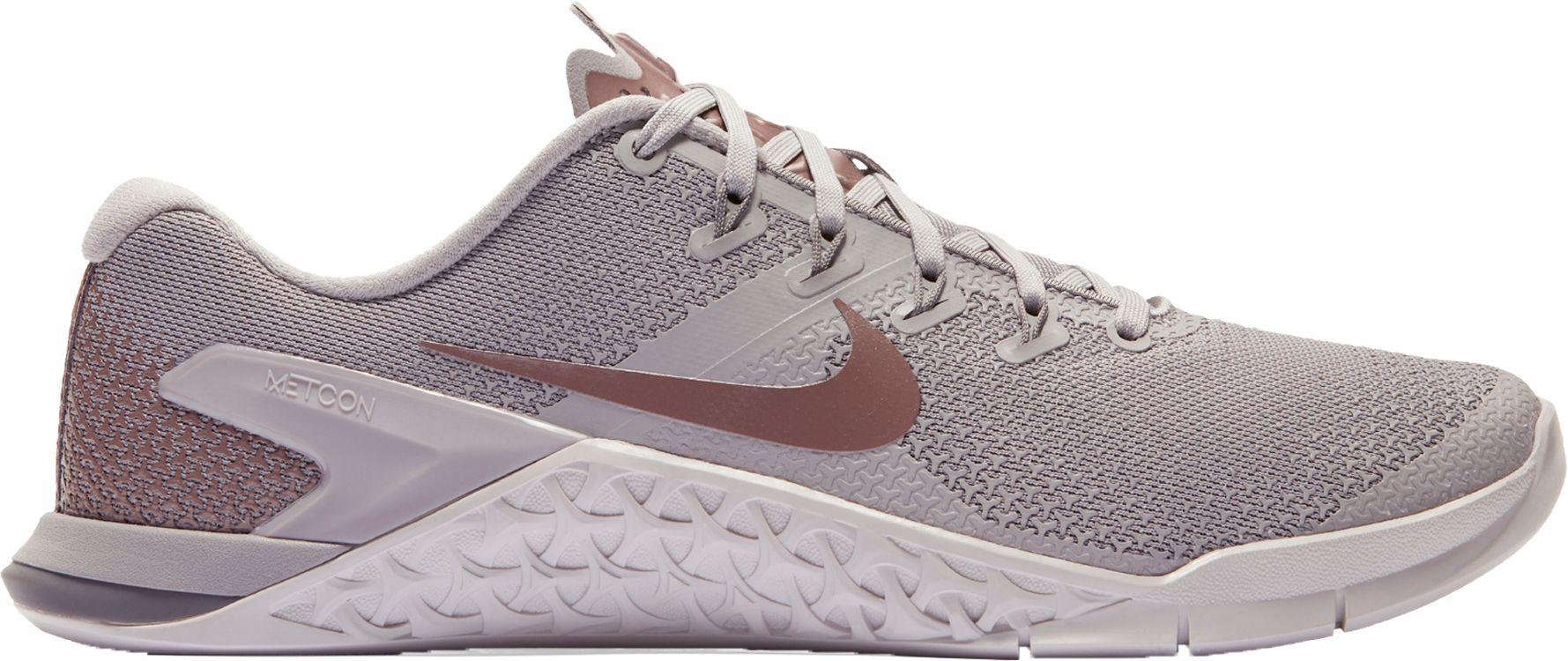 af2e7eb77ca6 Lyst - Nike Metcon 4 Lm Training Shoes in Gray