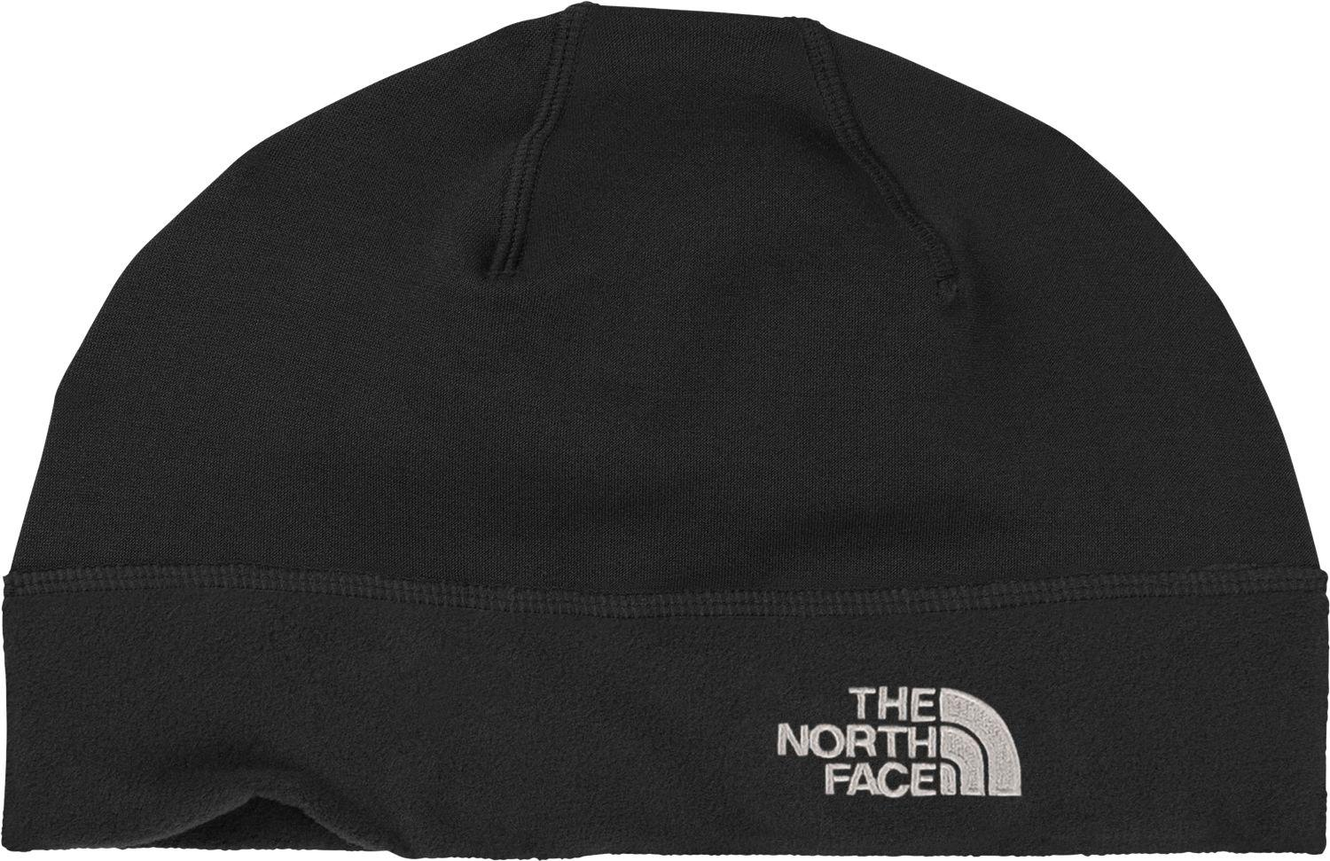 Lyst - The North Face Ascent Beanie Hat in Black for Men 7947a8e82631