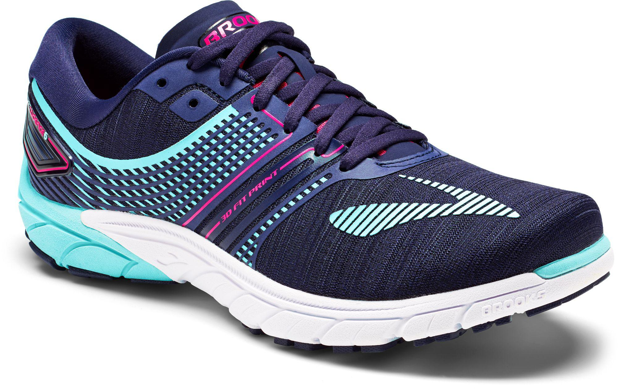 9a1eba10104 Lyst - Brooks Purecadence 6 Running Shoes in Blue for Men