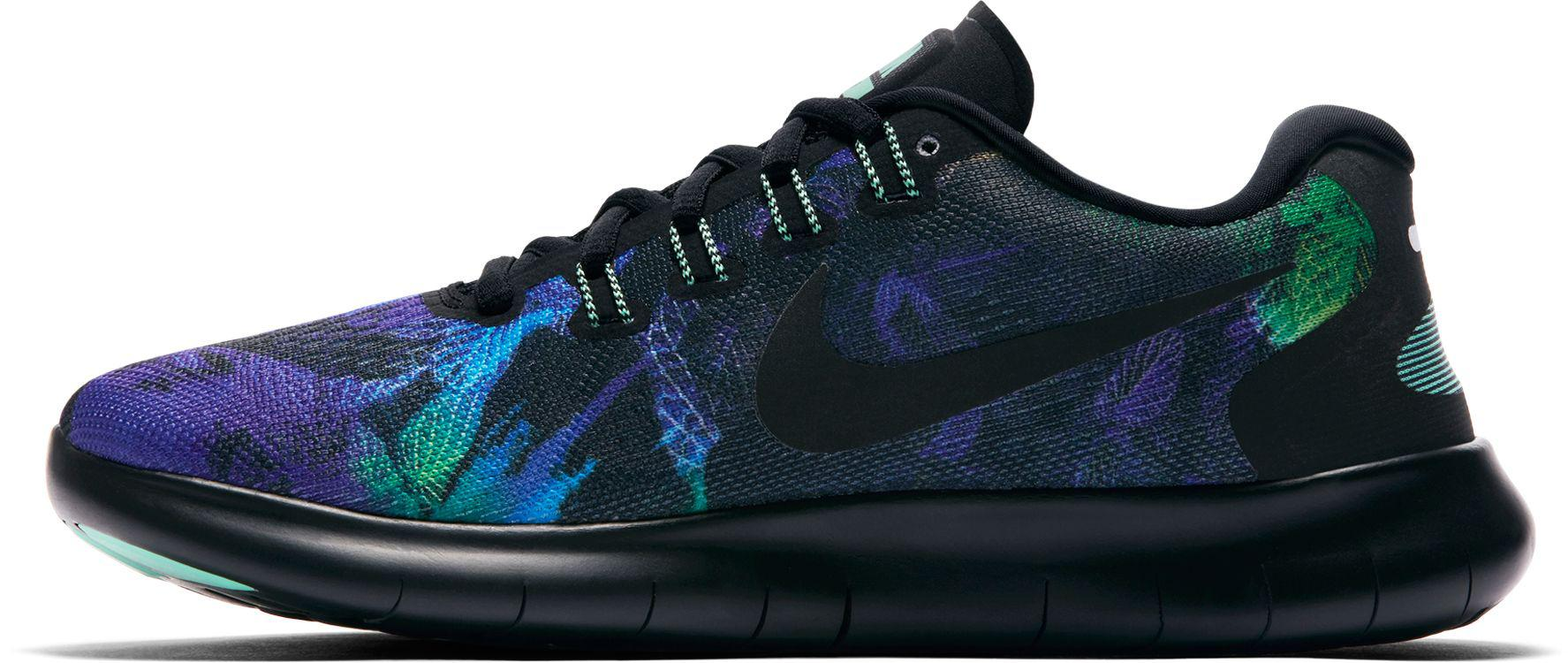 new styles 7a63b eedd6 Nike - Multicolor Free Rn 2017 Solstice Running Shoes - Lyst