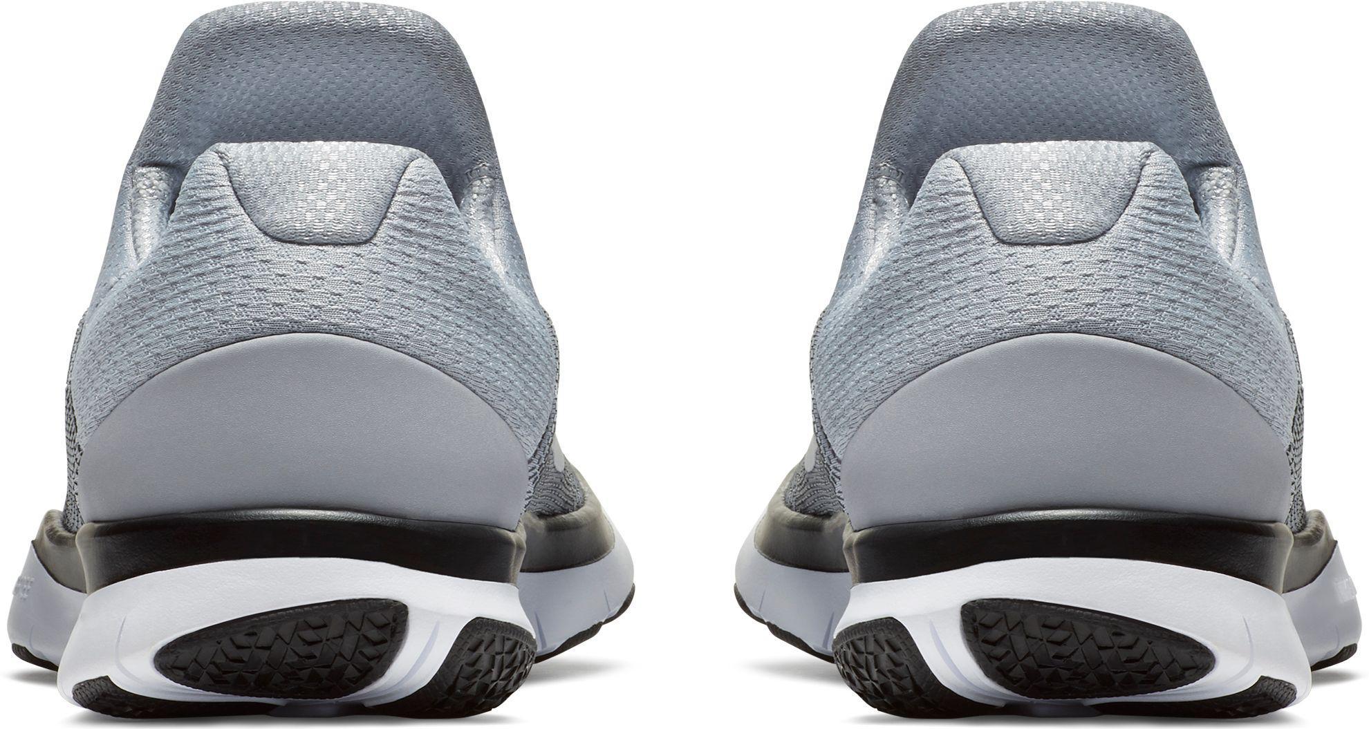 Zapatos de gris entrenamiento Lyst Nike Tb Free Trainer Nike V7 Tb Nike 00632e