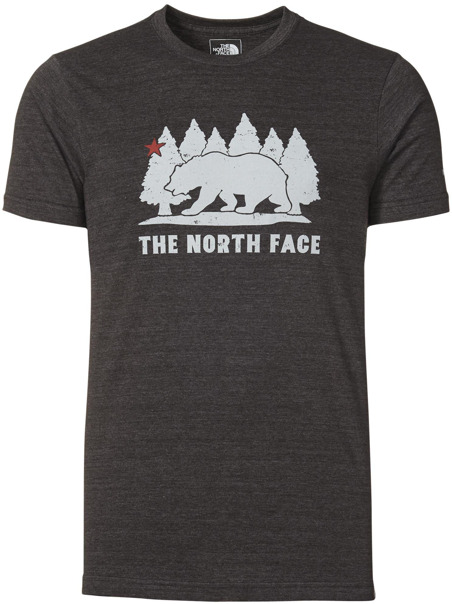 the north face cali