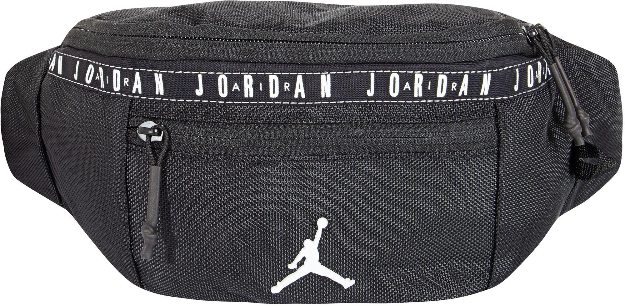7ecb14366a9f6a Lyst - Nike Air Taping Crossbody Bag in Black for Men