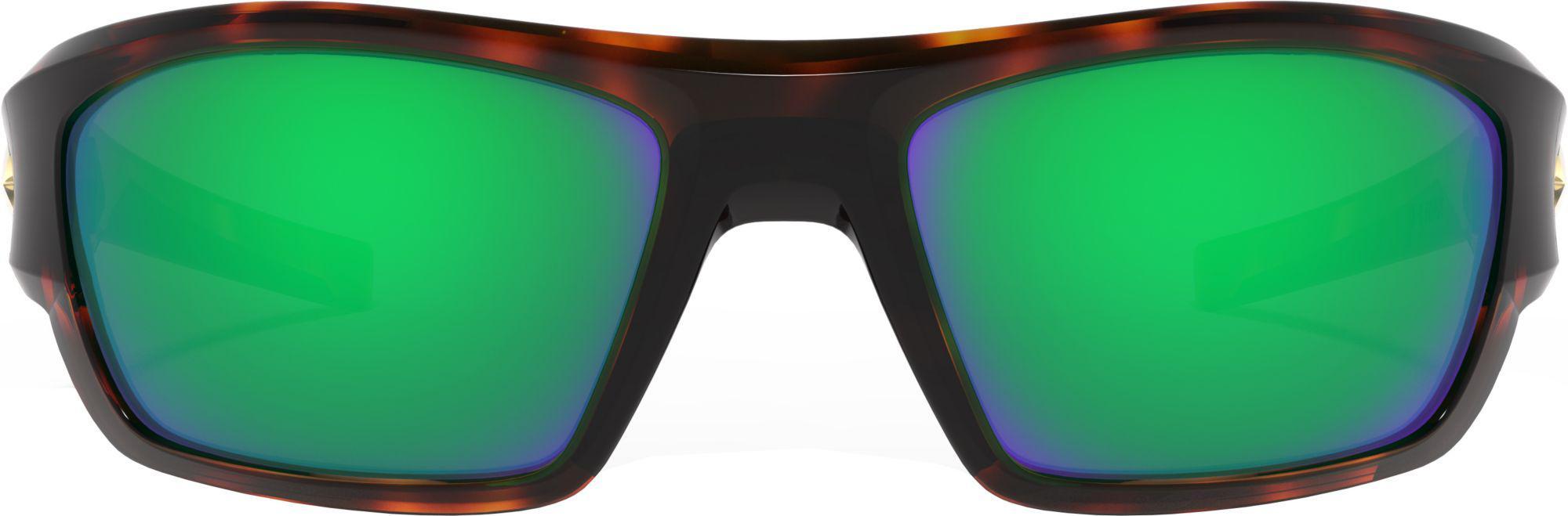 43fb513efcba Under Armour - Multicolor Force Storm Polarized Sunglasses - Lyst