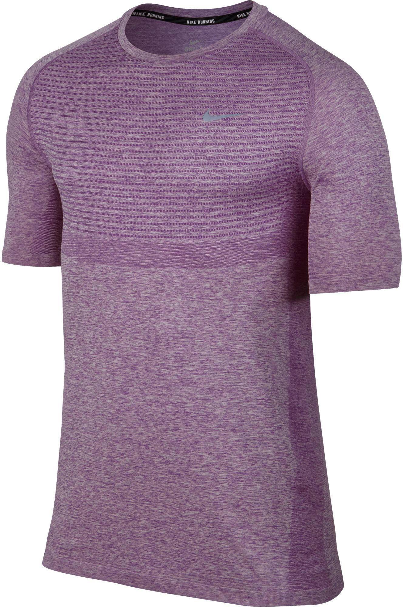 wholesale dealer aa66b 732b1 Nike Dri Fit Knit T Shirt Mens