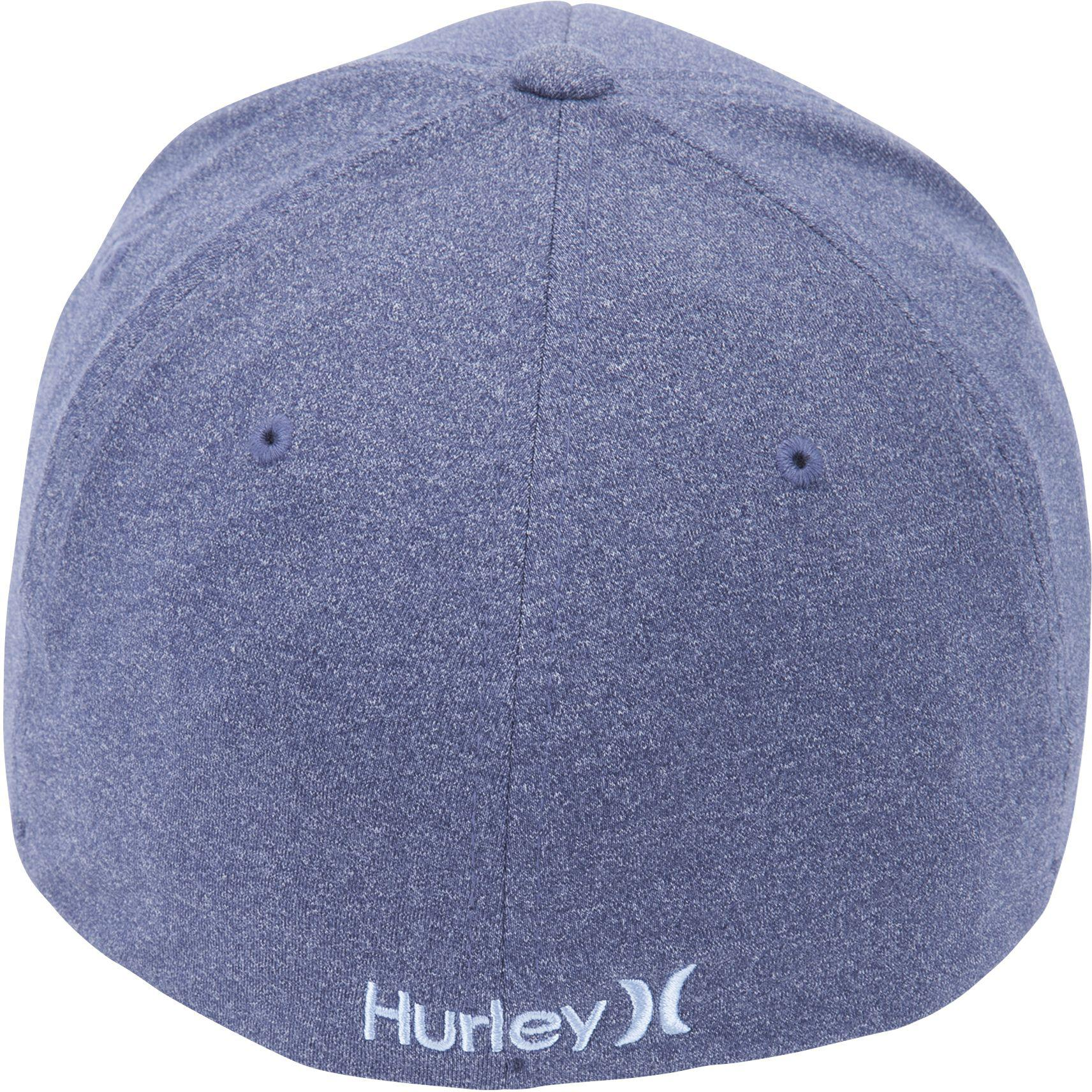 51692f0d4b1 Lyst - Hurley One And Textures Hat in Blue for Men