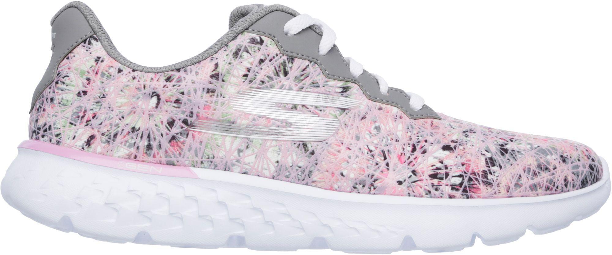 Running Shoes Skechers 400 Gray In Gorun Lyst qZFH6xAw