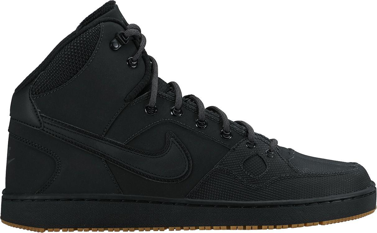 pretty nice 6fac9 ada31 Nike - Black Son Of Force Mid Winter Shoes for Men - Lyst