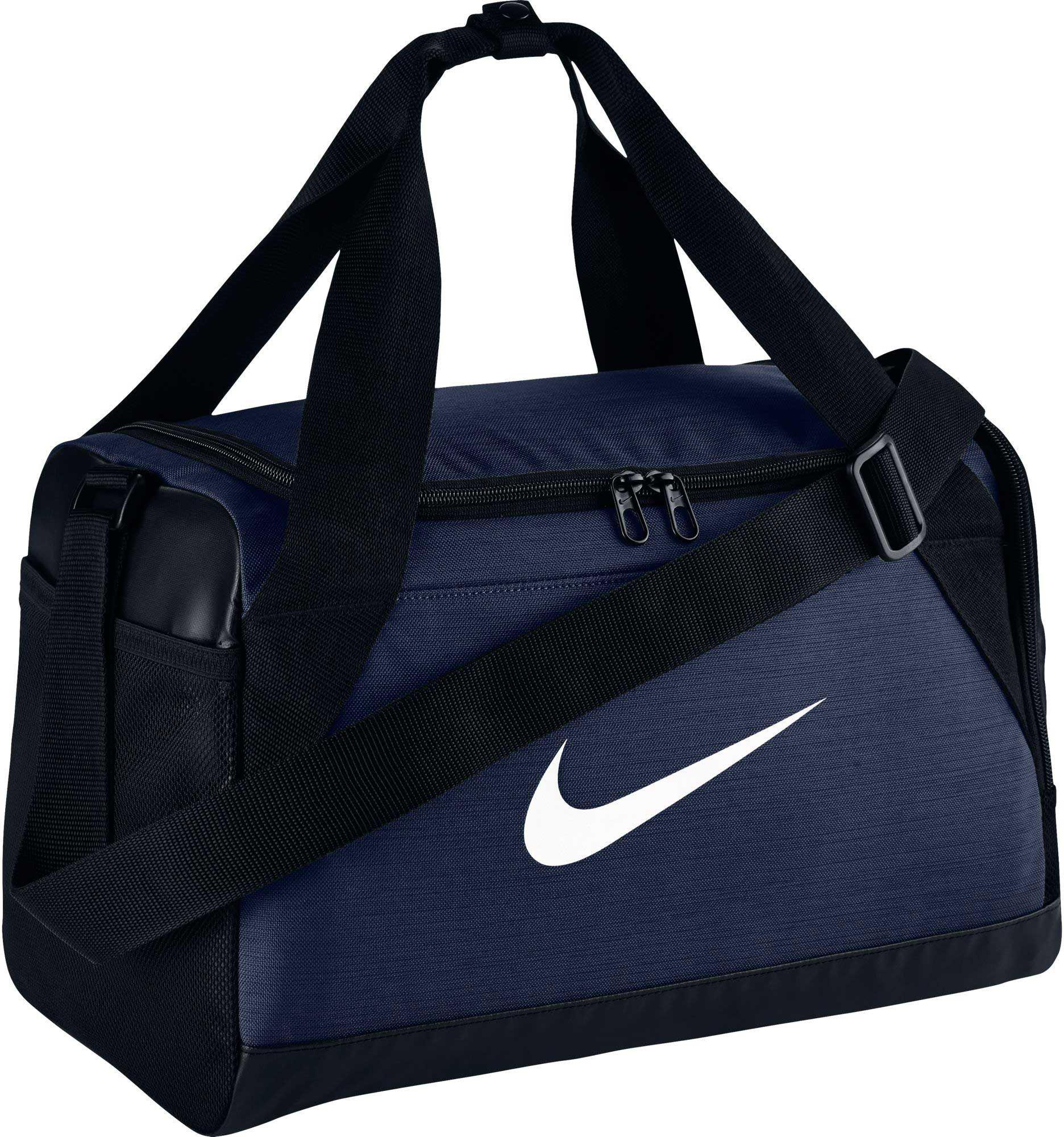 acea6614 Lyst - Nike Rasilia 8 X-small Duffle Bag in Blue for Men