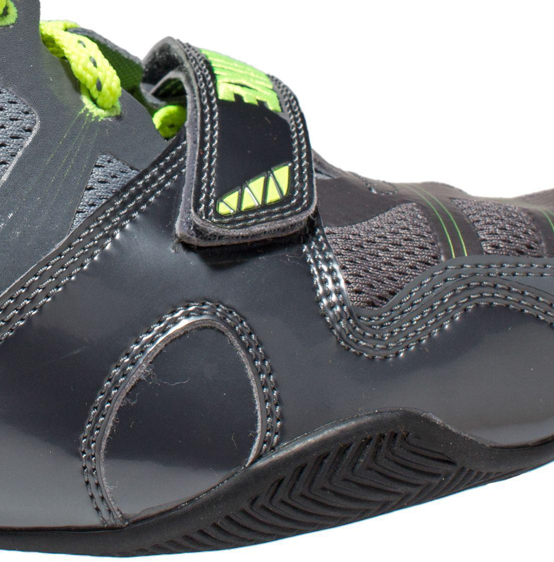 571009fac02a Lyst - Nike Hyperko Mp Boxing Shoes in Gray for Men