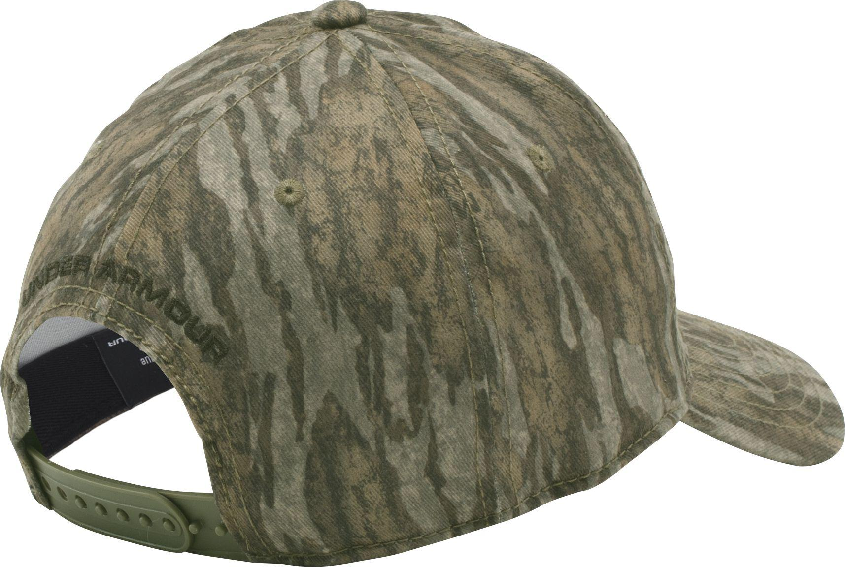 906b2dd079a7b4 ... italy lyst under armour camo hat in green for men db7c8 a920c