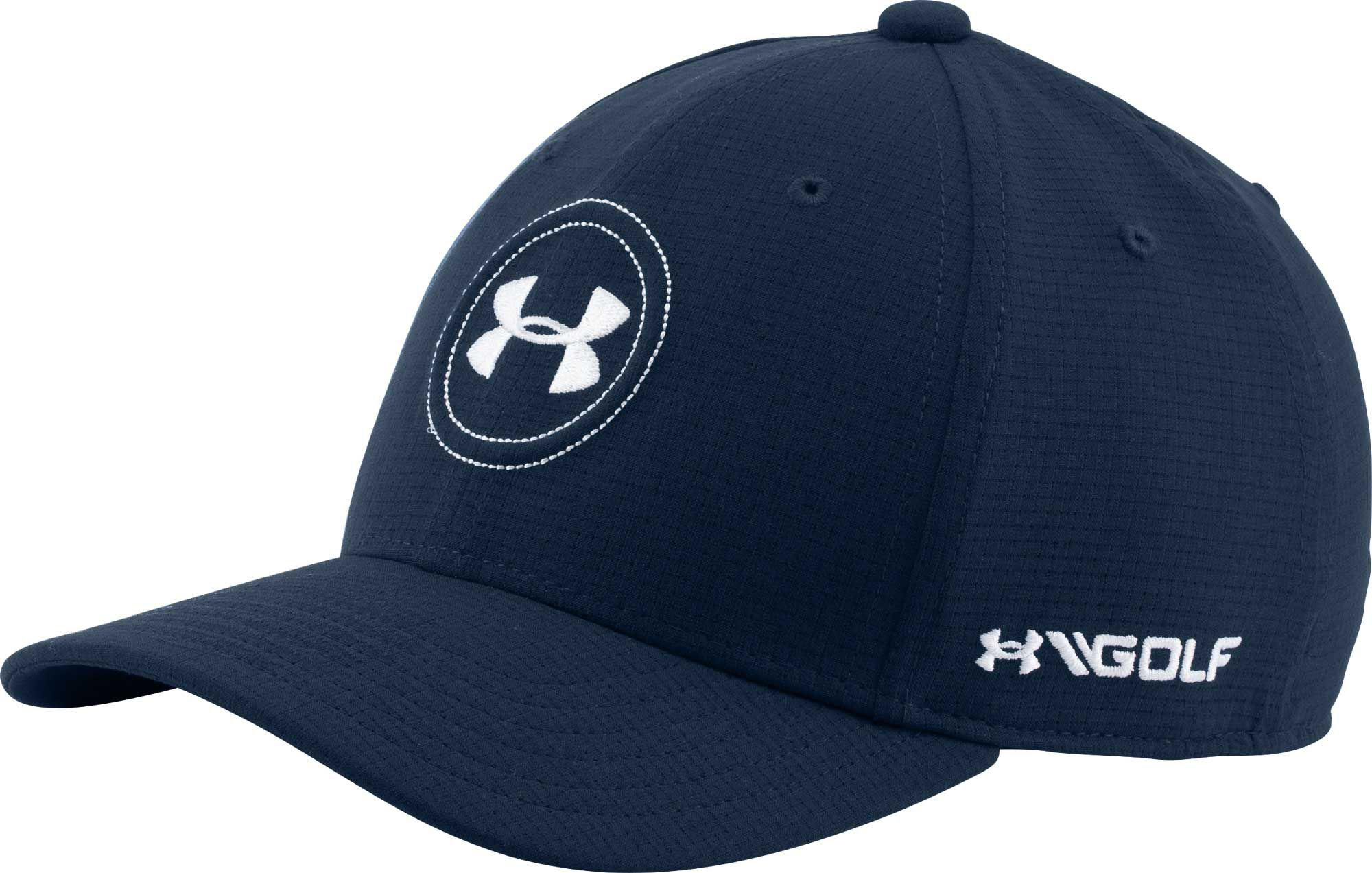 576d68f160f Under Armour. Men s Blue Oys  Official Tour Golf Hat.  25 From Dick s  Sporting Goods