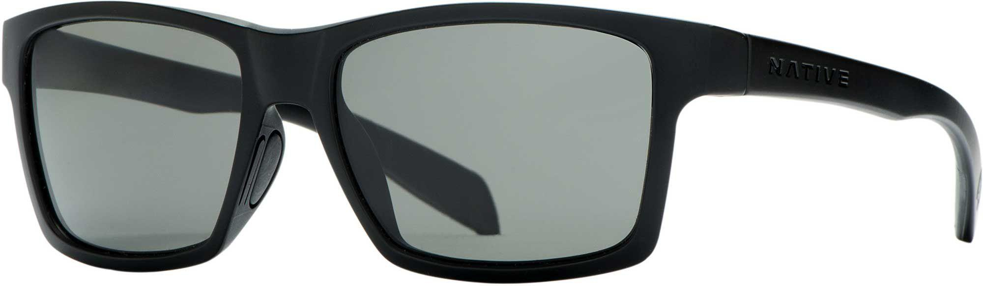 935b10acef Lyst - Native Eyewear Flatirons Sunglasses in Black