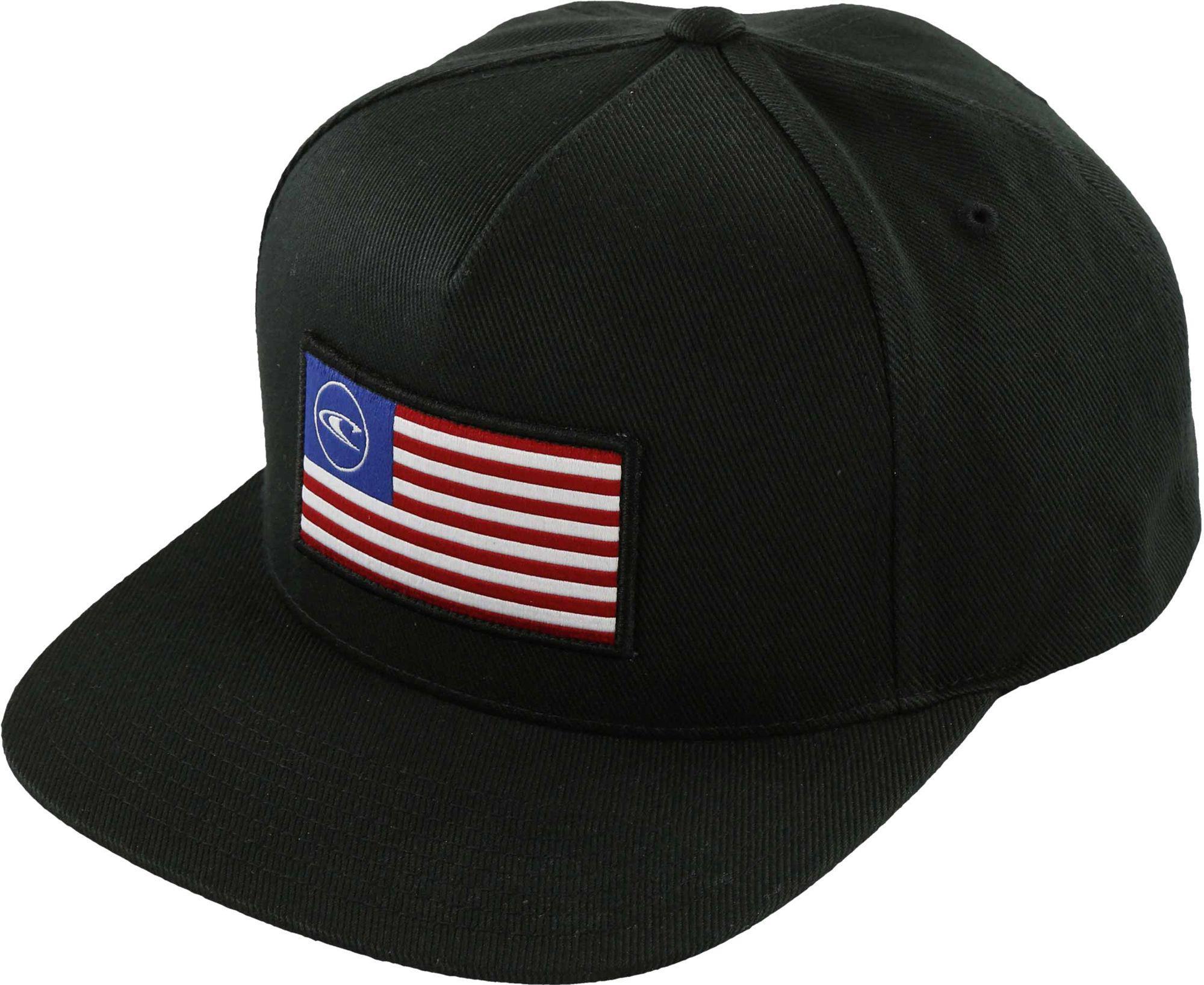 Lyst - O Neill Sportswear Signal Hat in Black for Men - Save ... 82c35305ef