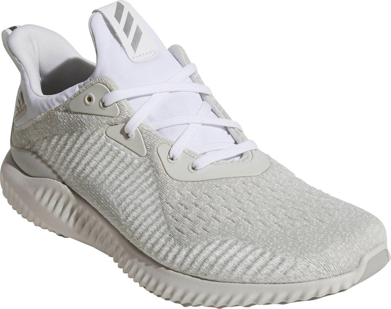 watch 60016 a7f5f Adidas - Gray Alpha Bounce Em Running Shoes for Men - Lyst