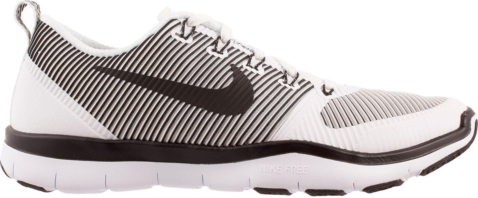 79dca21b19ee Lyst - Nike Free Train Versatility Training Shoes in White for Men
