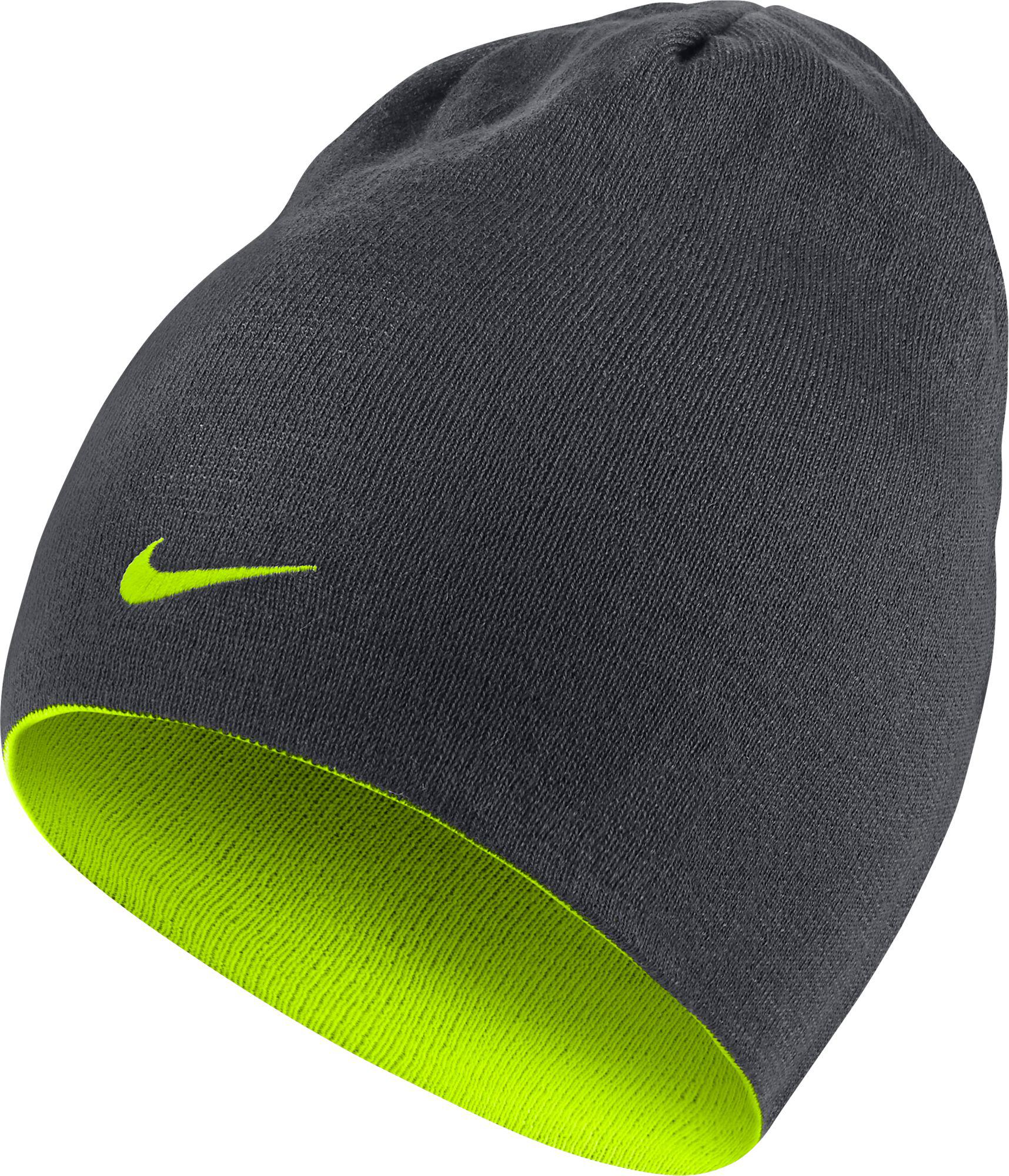 99dc1a1a Nike Reversible Knit Golf Beanie for Men - Lyst