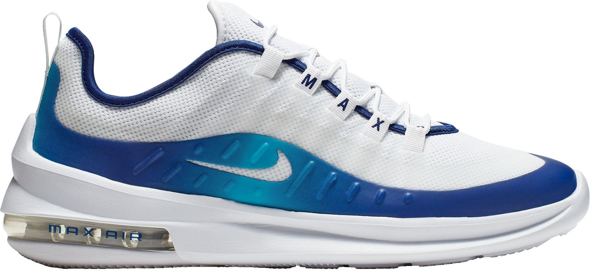 29ea3730dbe Nike Air Max Axis Premium Shoes in Blue for Men - Lyst