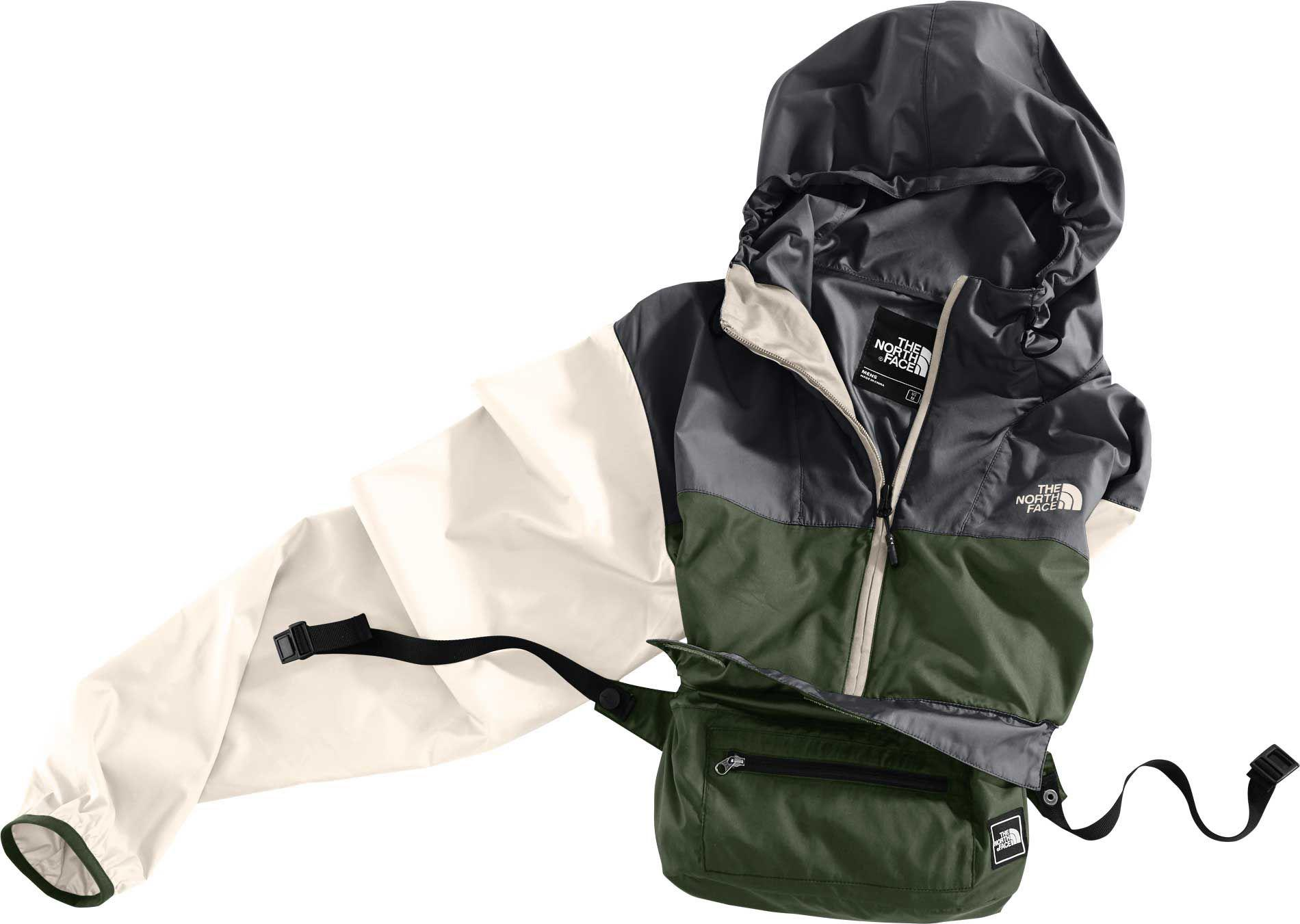 6170ad679e94 The North Face - Multicolor Fanorak Pullover Jacket—past Season for Men -  Lyst