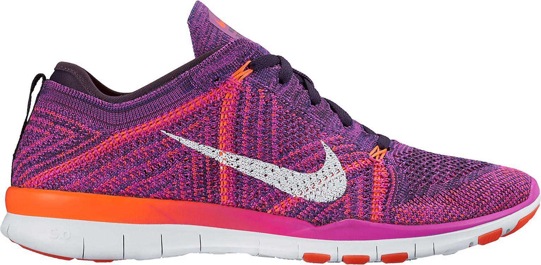 1dd1fbc3a00 Nike - Multicolor Free Flyknit Tr 5.0 Training Shoes - Lyst