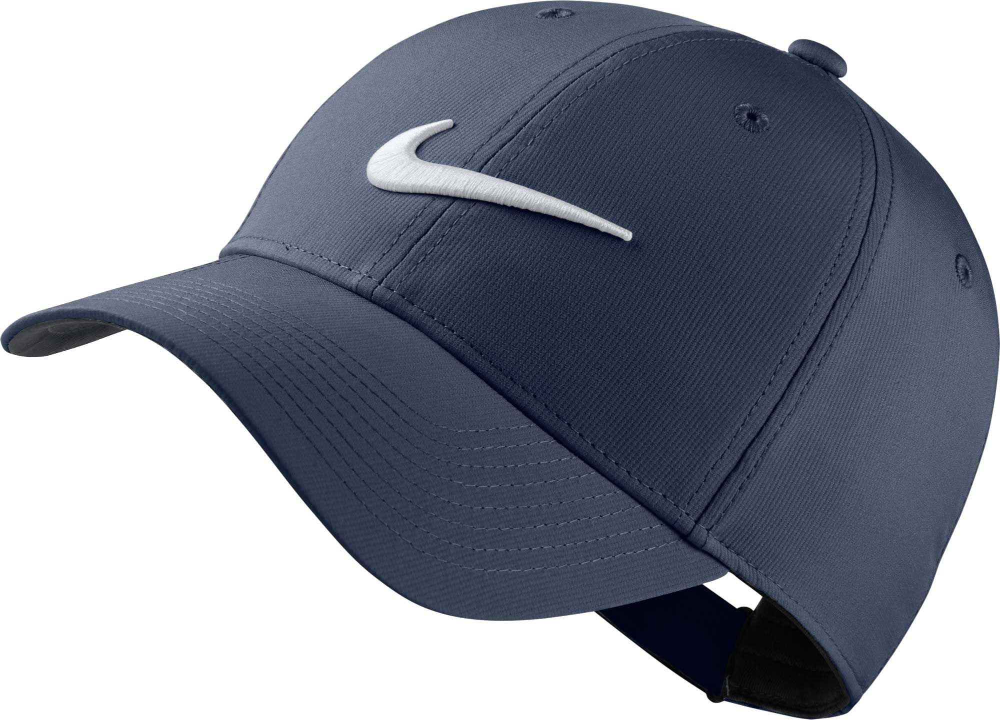 Lyst - Nike 2018 Legacy91 Tech Golf Hat in Blue for Men 078bc15626b