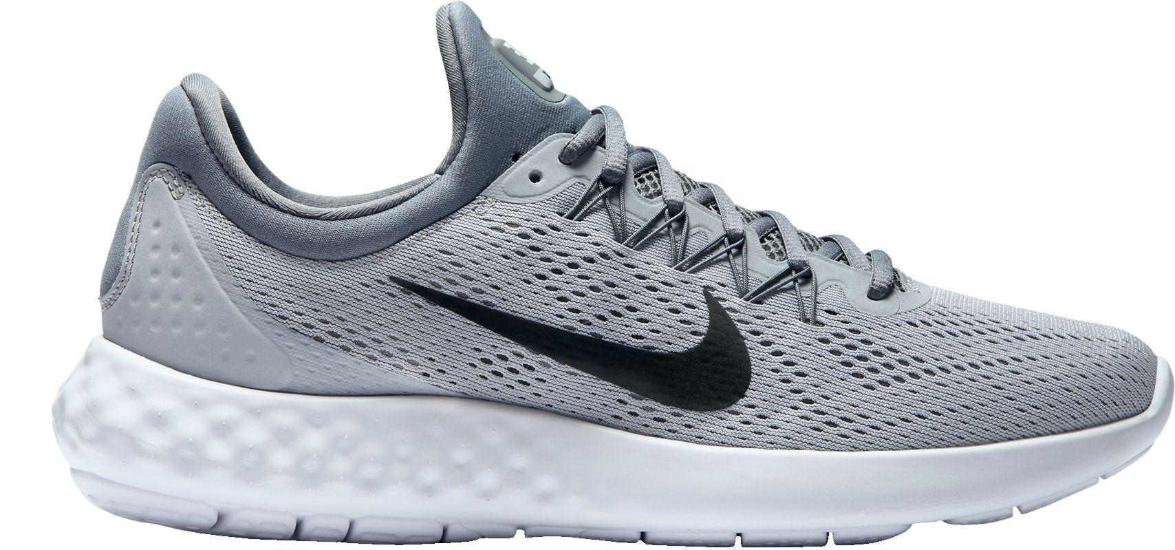 premium selection 92ce4 4663a Nike - Gray Lunar Skyelux Running Shoes for Men - Lyst