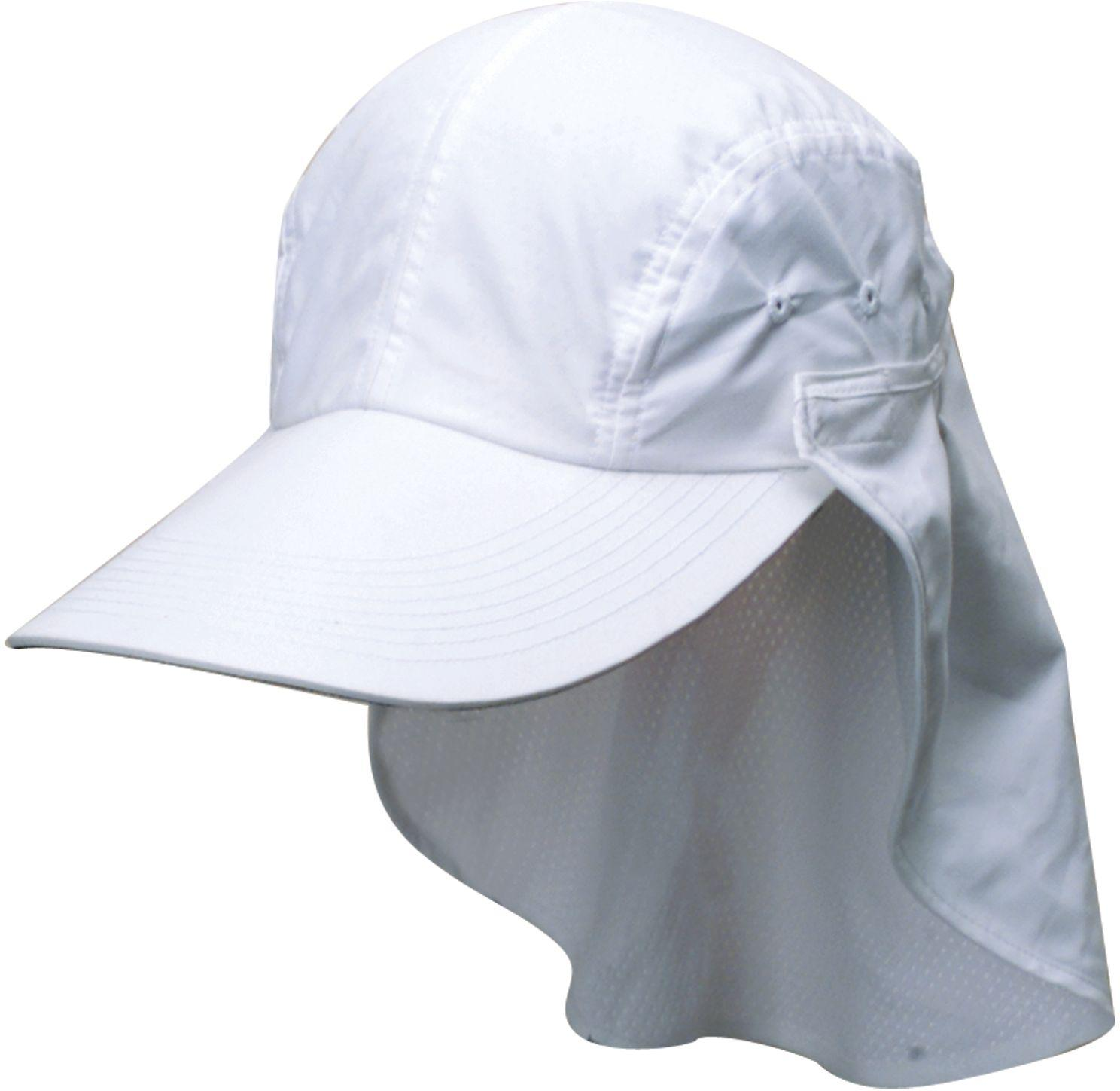 a4ce3eb74ecf6 Lyst - Dorfman Pacific Long Bill Fishing Hat in White for Men