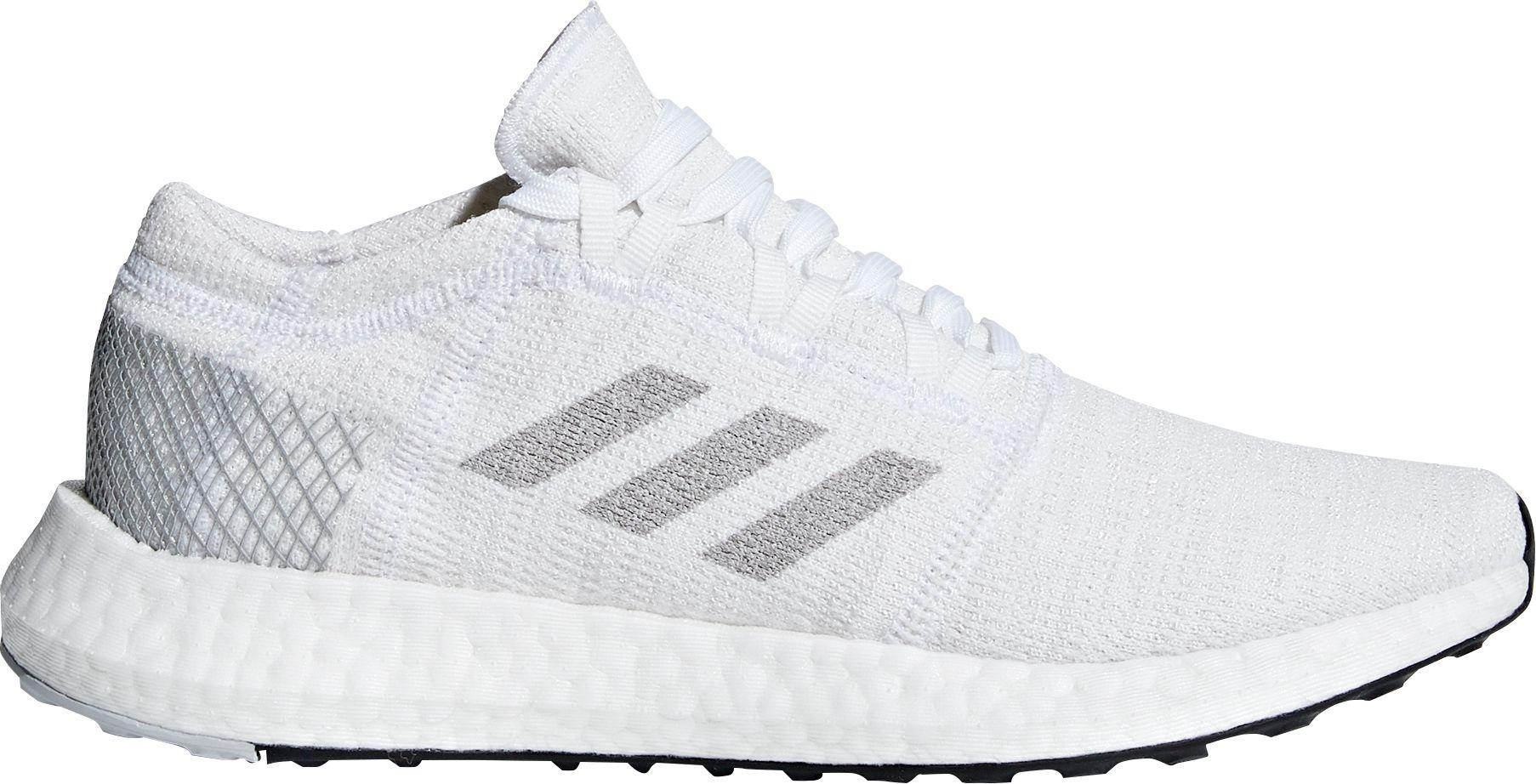 e59f155d1 Lyst - adidas Pureboost Go Running Shoes in White