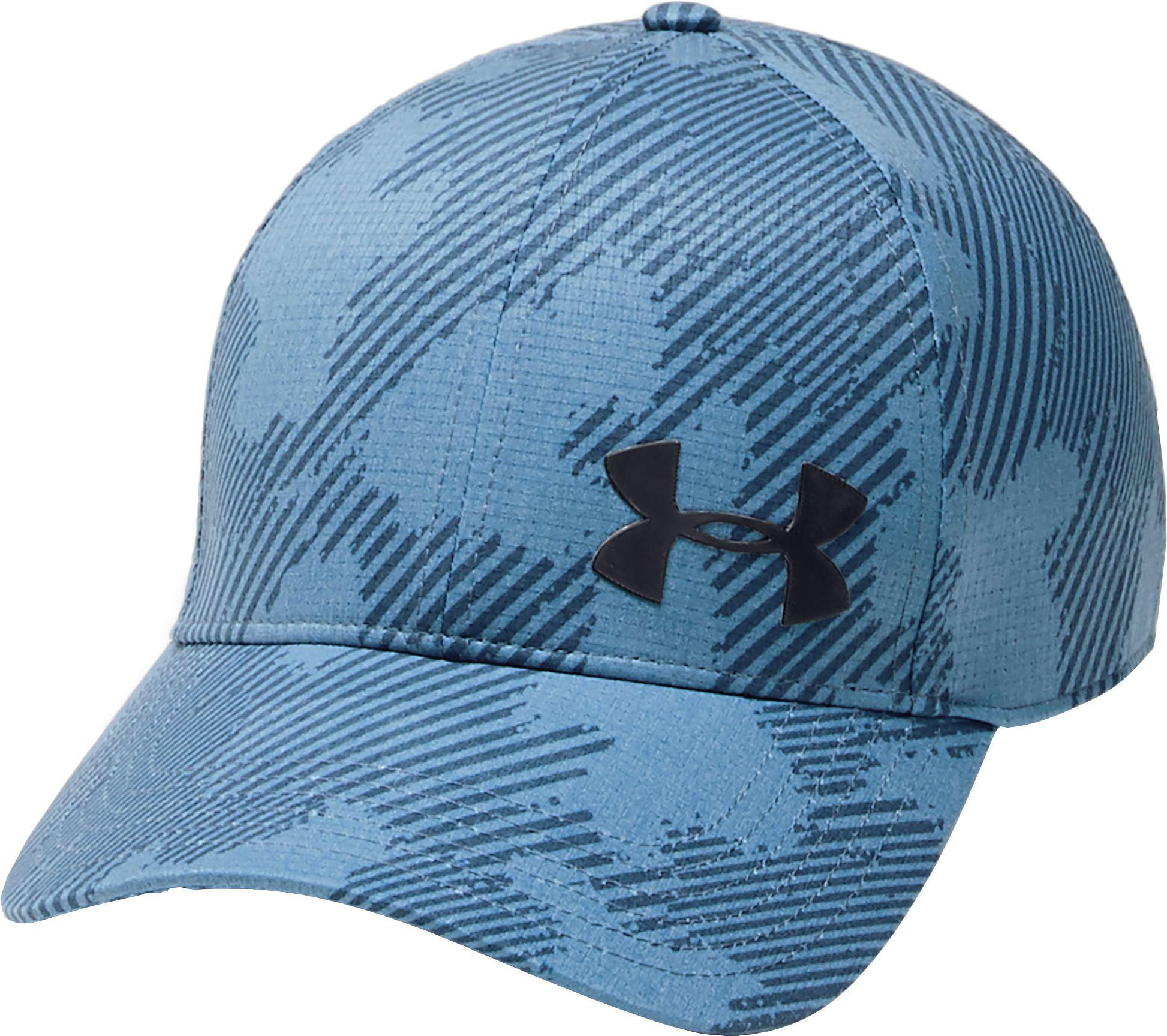 cd1f7066a6b Lyst - Under Armour Armourvent Core Hat 2.0 in Blue for Men