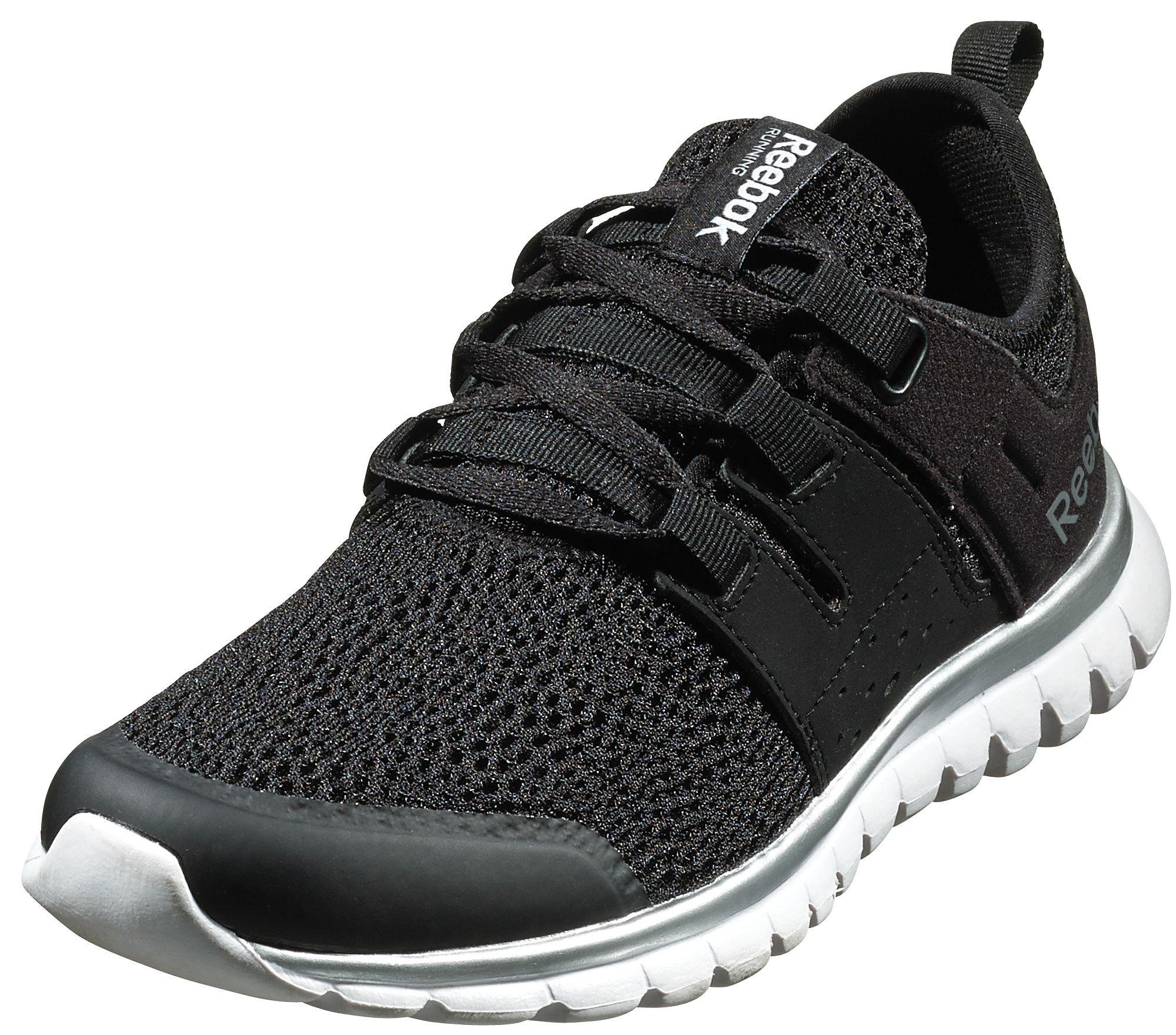 90f44a58ca6b13 Lyst - Reebok Sublite Authentic 2.0 Running Shoes in Black for Men