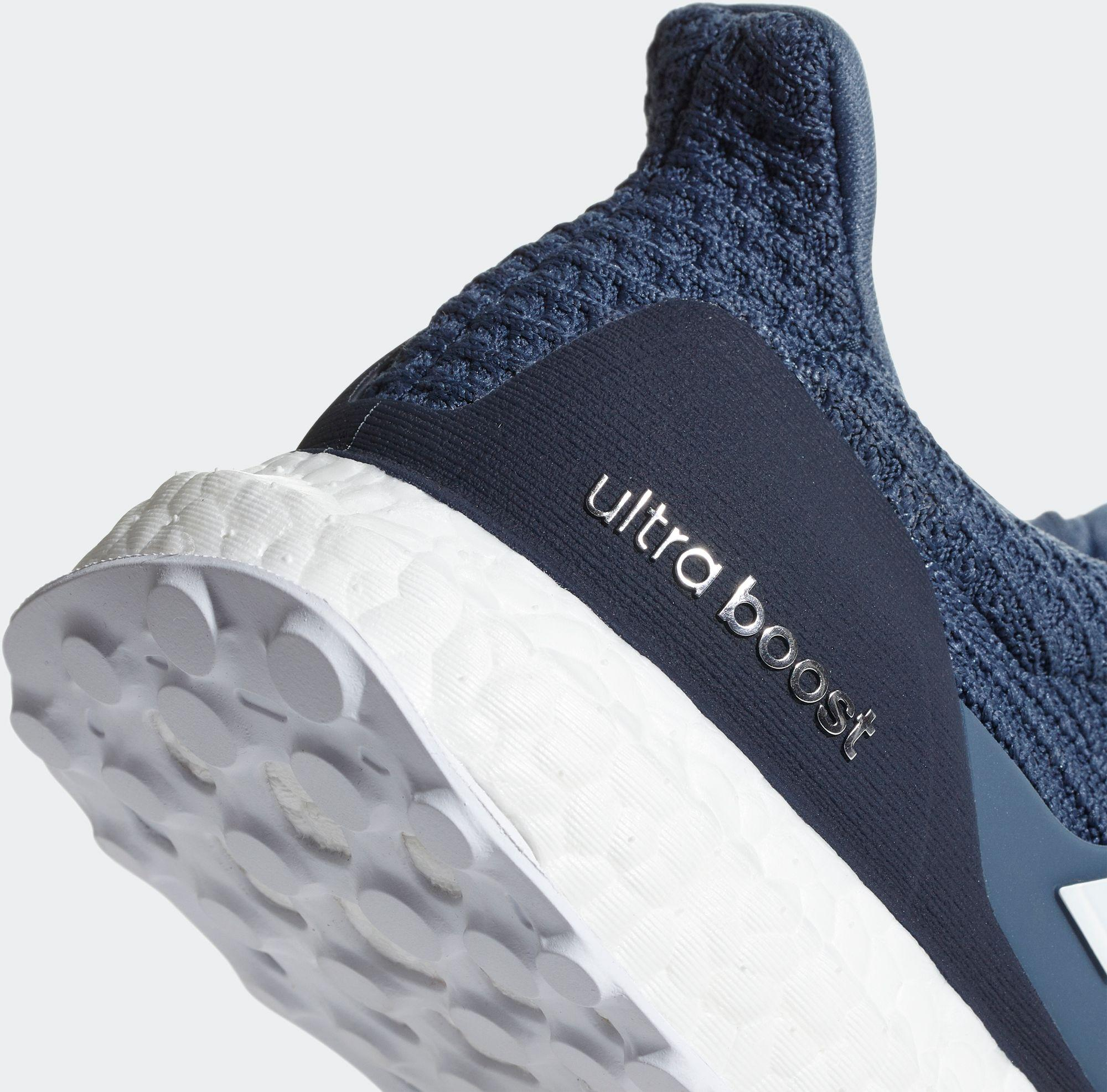 bb37c52be61a Lyst - adidas Ultraboost Dna Running Shoes in Blue for Men
