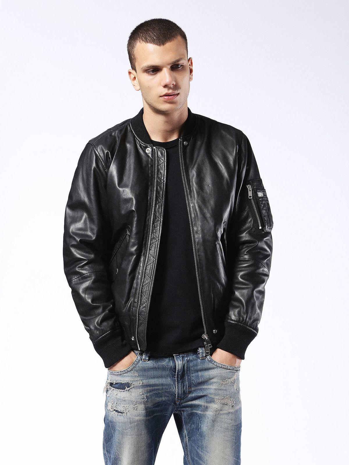 Lyst Diesel L Kit In Black For Men