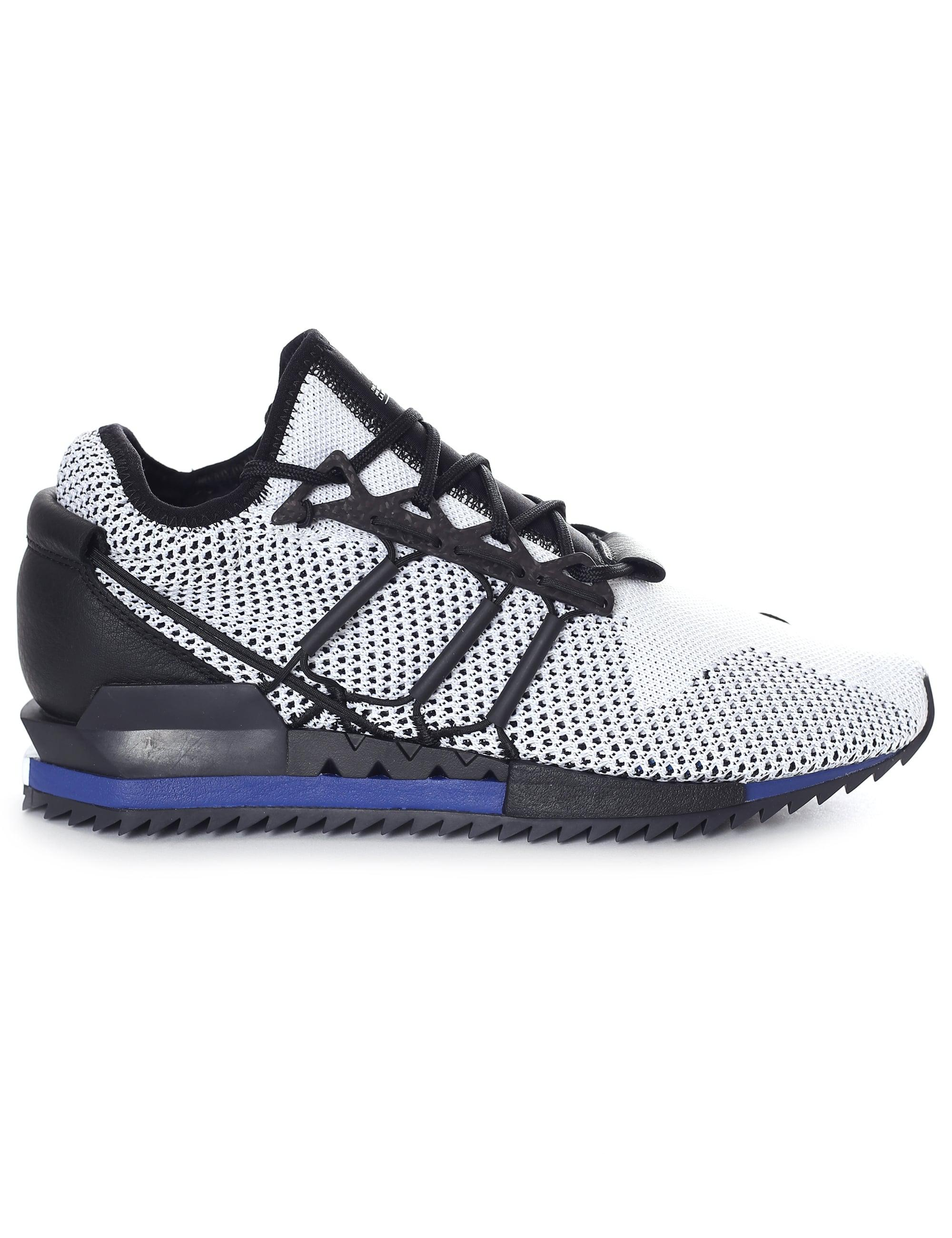 ac0c8c7cf Y-3 Harigane Trainer in Blue for Men - Lyst
