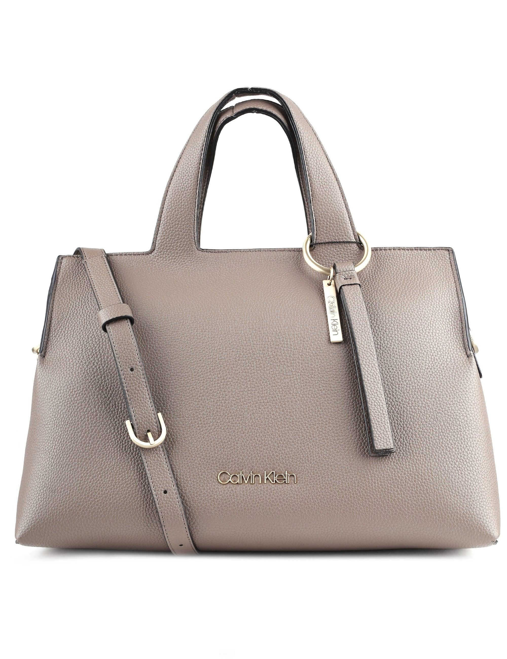 d1d0dcd3787 Calvin Klein Neat Large Tote Bag - Lyst