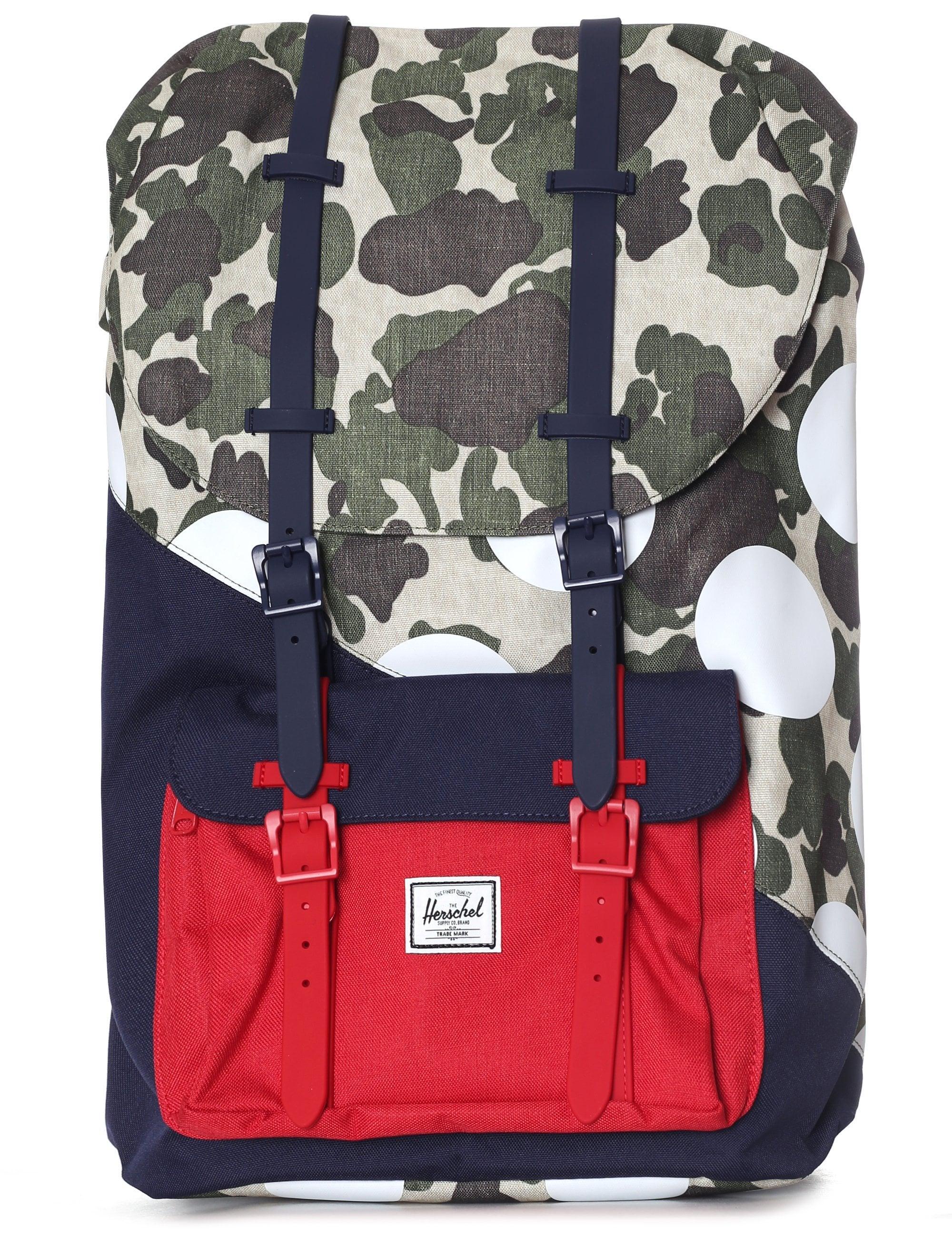 733afa2b4f Herschel Supply Co. Little America Backpack for Men - Lyst
