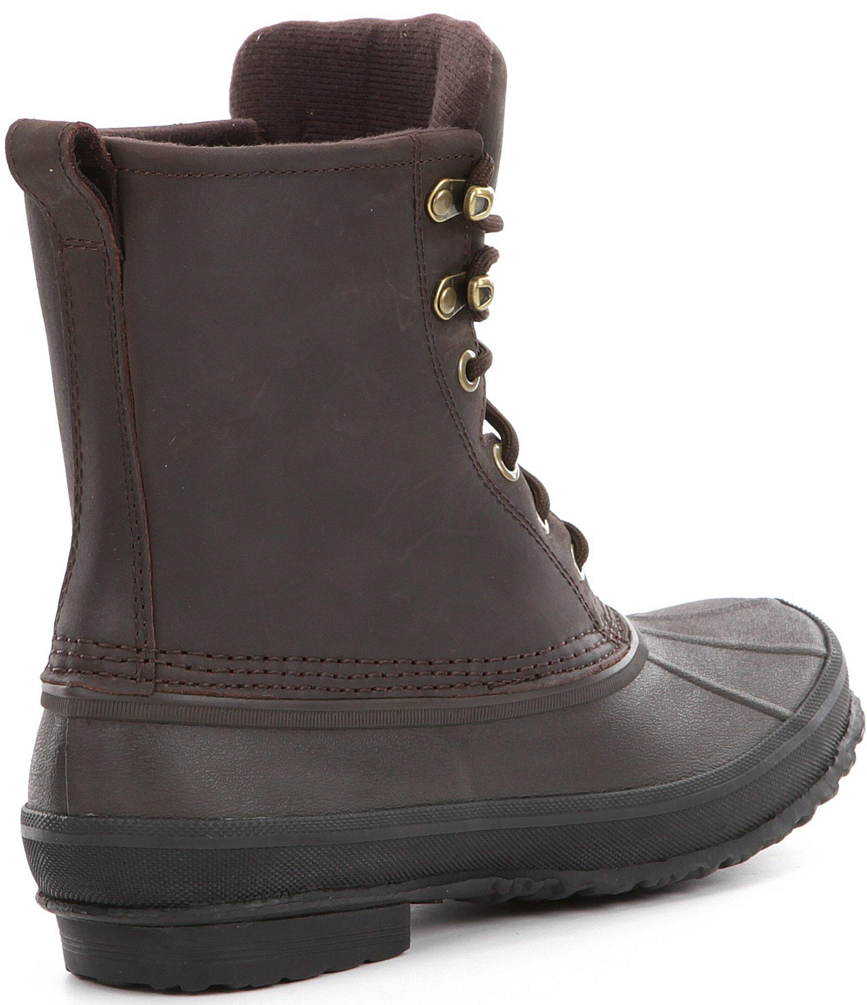 4e6d27775aa Lyst - UGG ® Men ́s Yucca Cold-weather Waterproof Rain Boots in ...