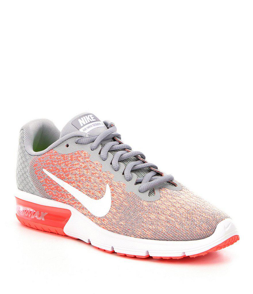 0841d3124c Gallery. Previously sold at: Dillard's · Women's Nike Air Max